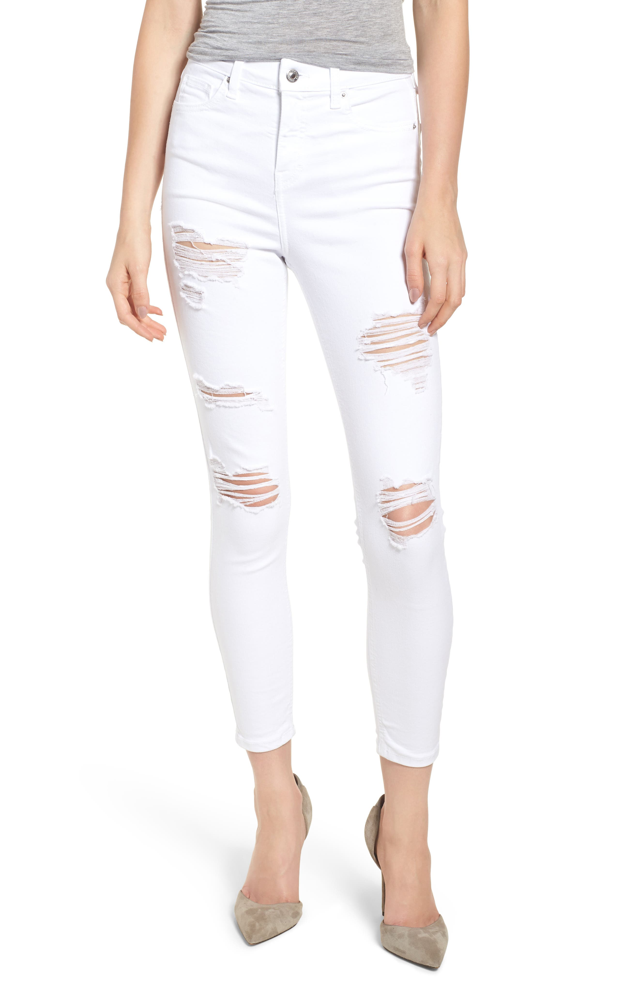 Jamie Super Rip Jeans,                         Main,                         color, 100