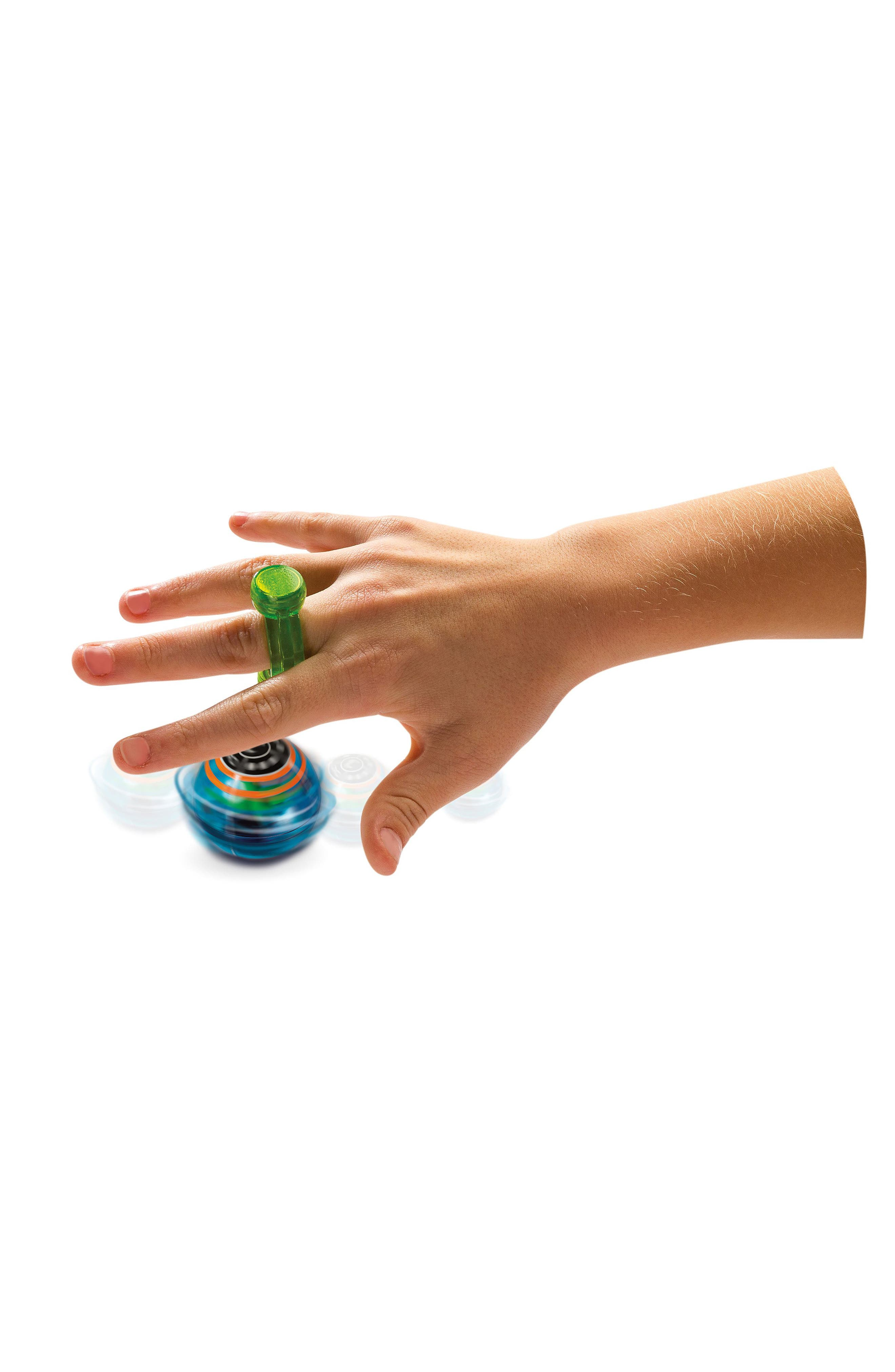Spinos Solo 2-Piece Magnetic Spin Toy,                             Alternate thumbnail 2, color,                             400