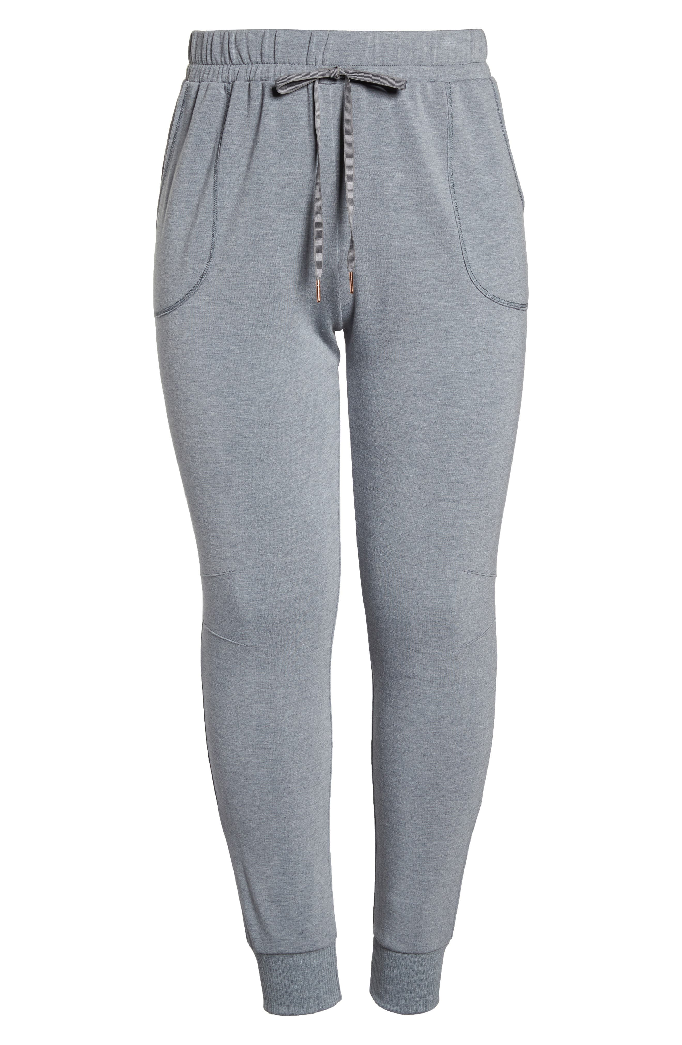 Off-Duty Stretch Jogger,                             Alternate thumbnail 13, color,