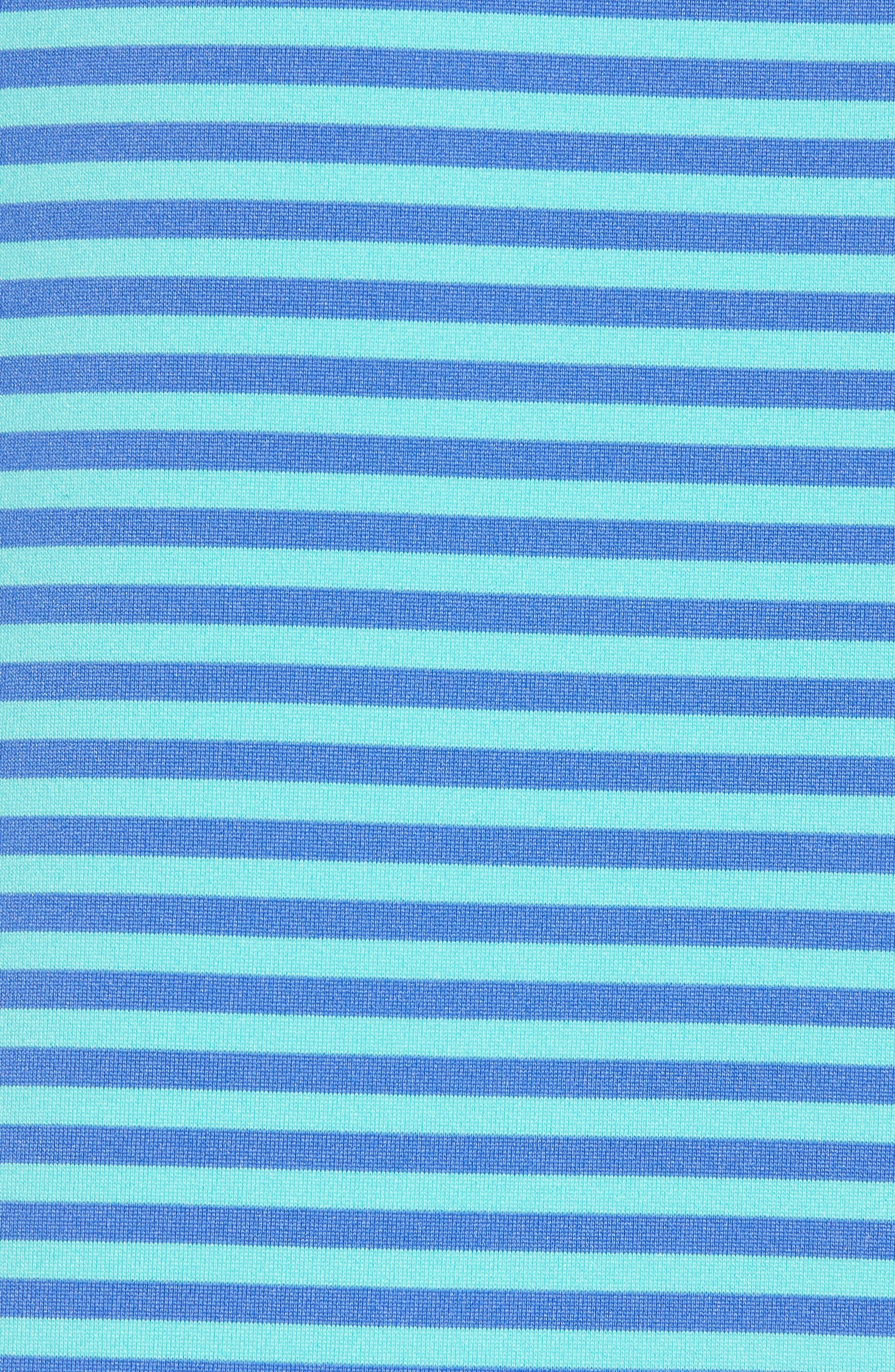 Kennedy Stripe Golf Polo,                             Alternate thumbnail 80, color,