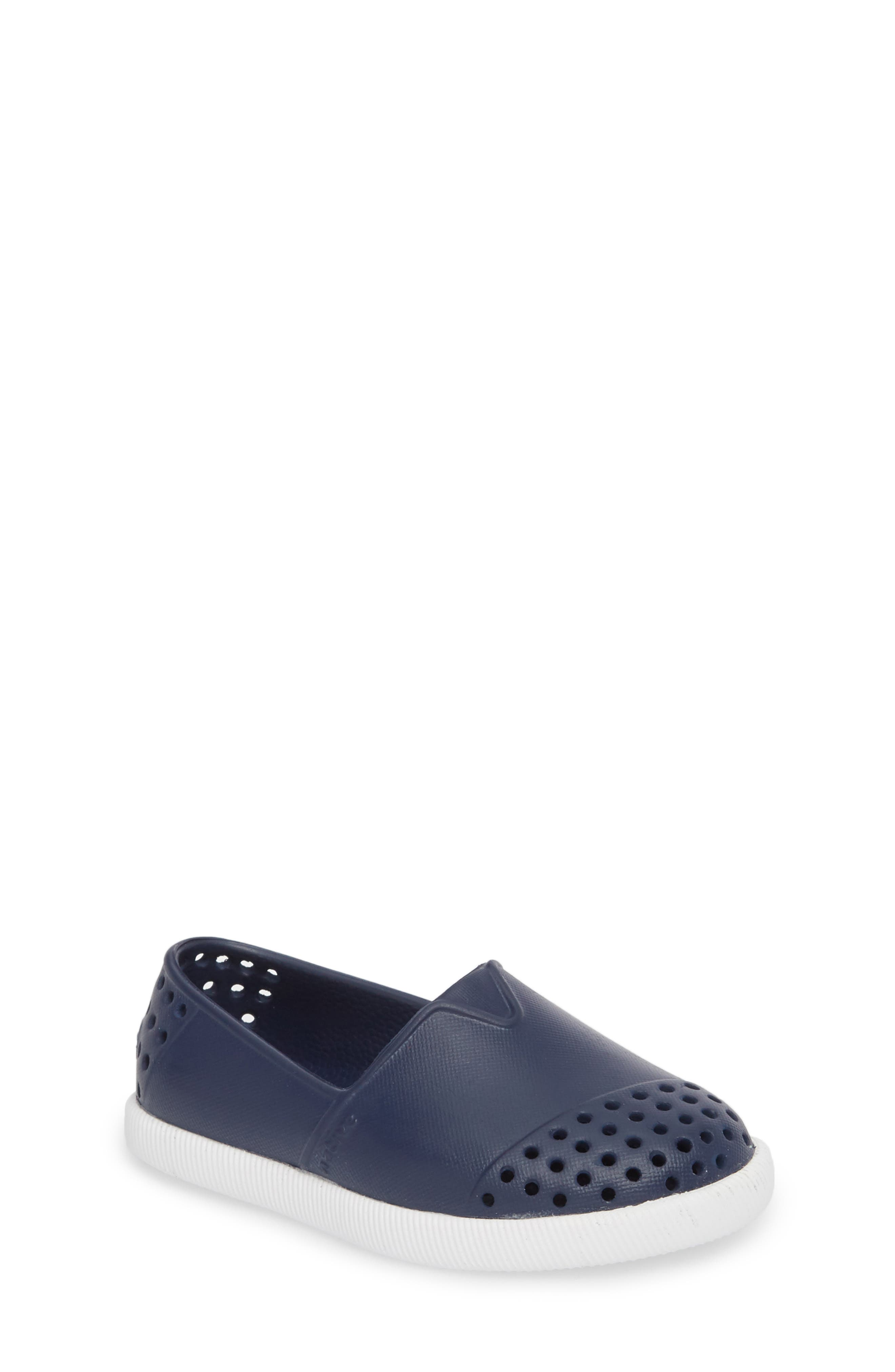 Verona Perforated Water Friendly Slip-On,                         Main,                         color, 414