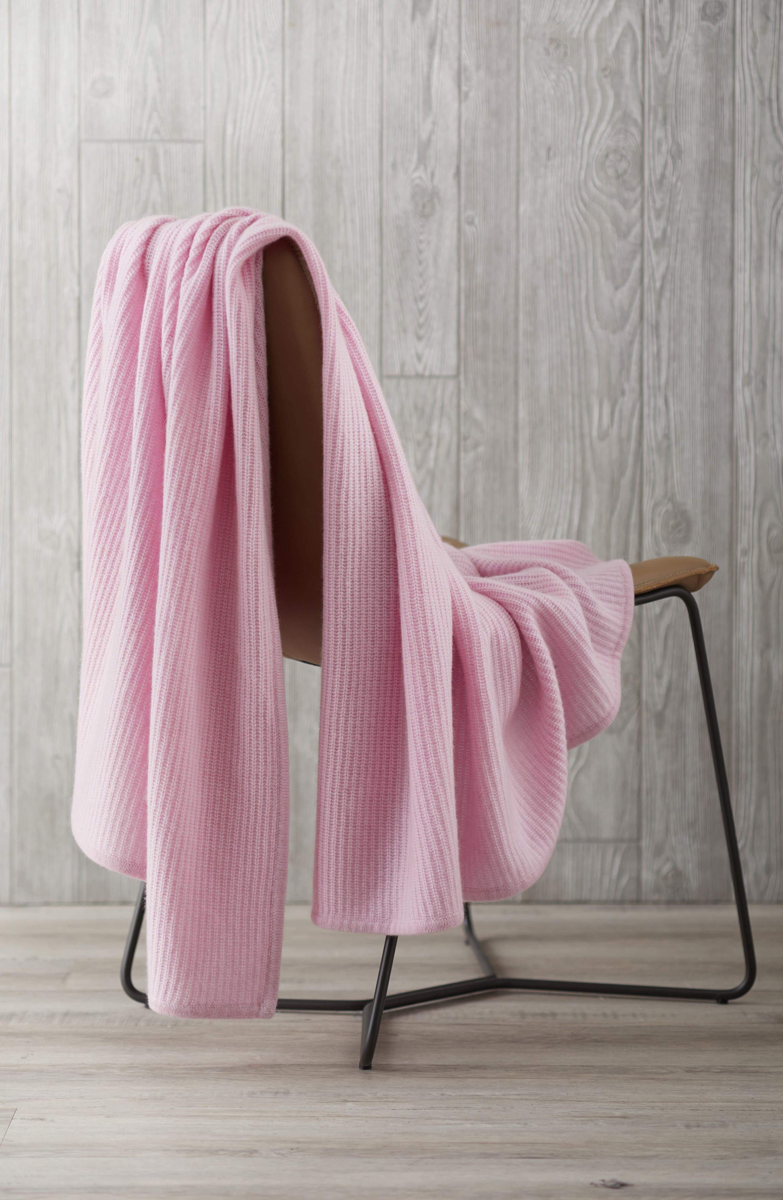 Lattice Cashmere Throw Blanket,                             Alternate thumbnail 23, color,