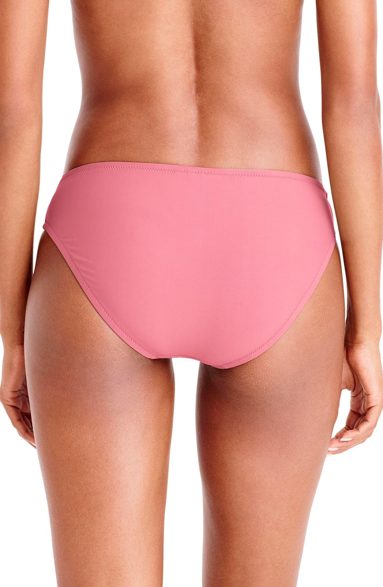 Bikini Bottoms,                             Alternate thumbnail 6, color,