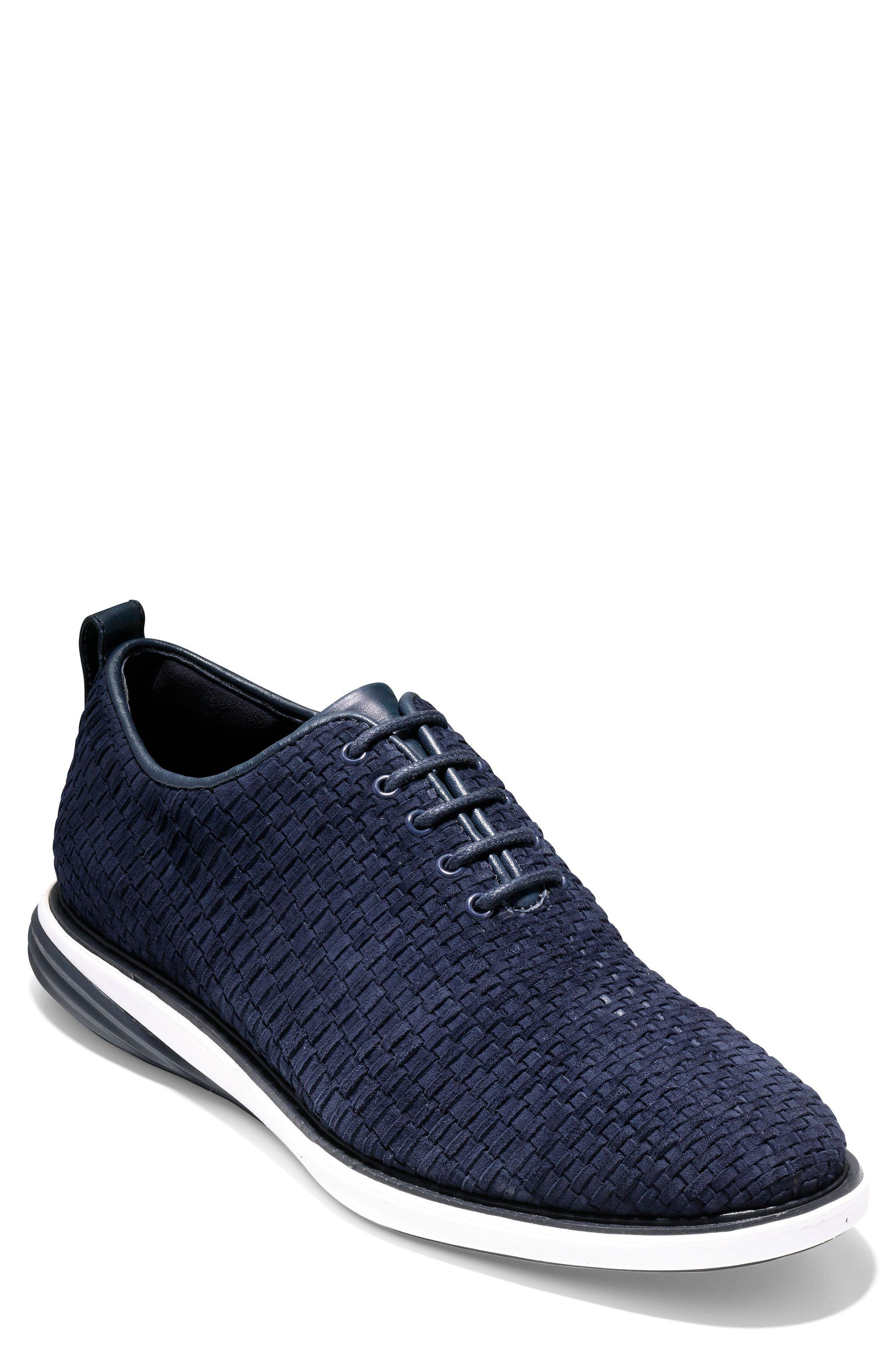 Grand Evolution Woven Oxford,                             Main thumbnail 4, color,