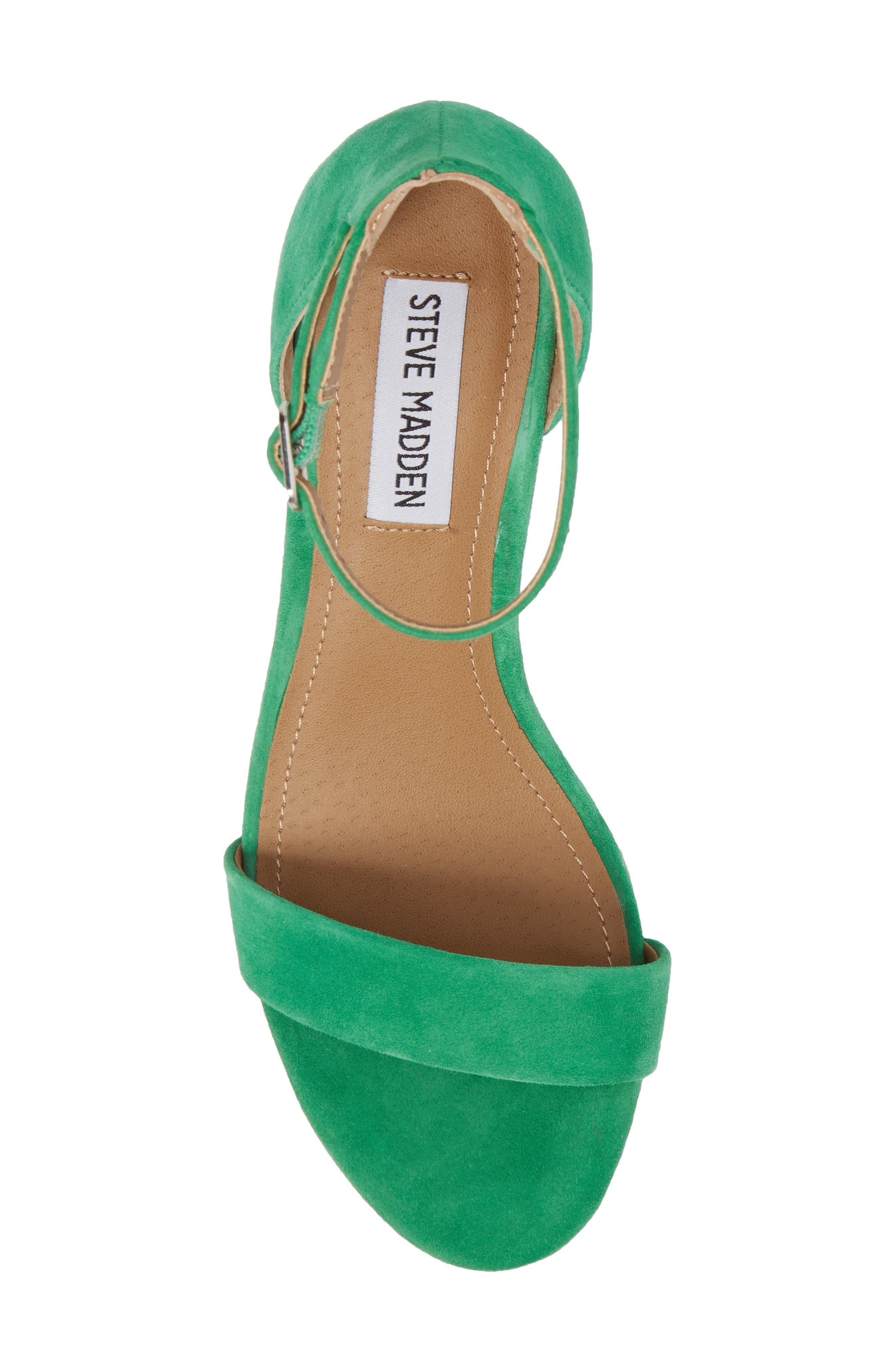 Irenee Ankle Strap Sandal,                             Alternate thumbnail 121, color,