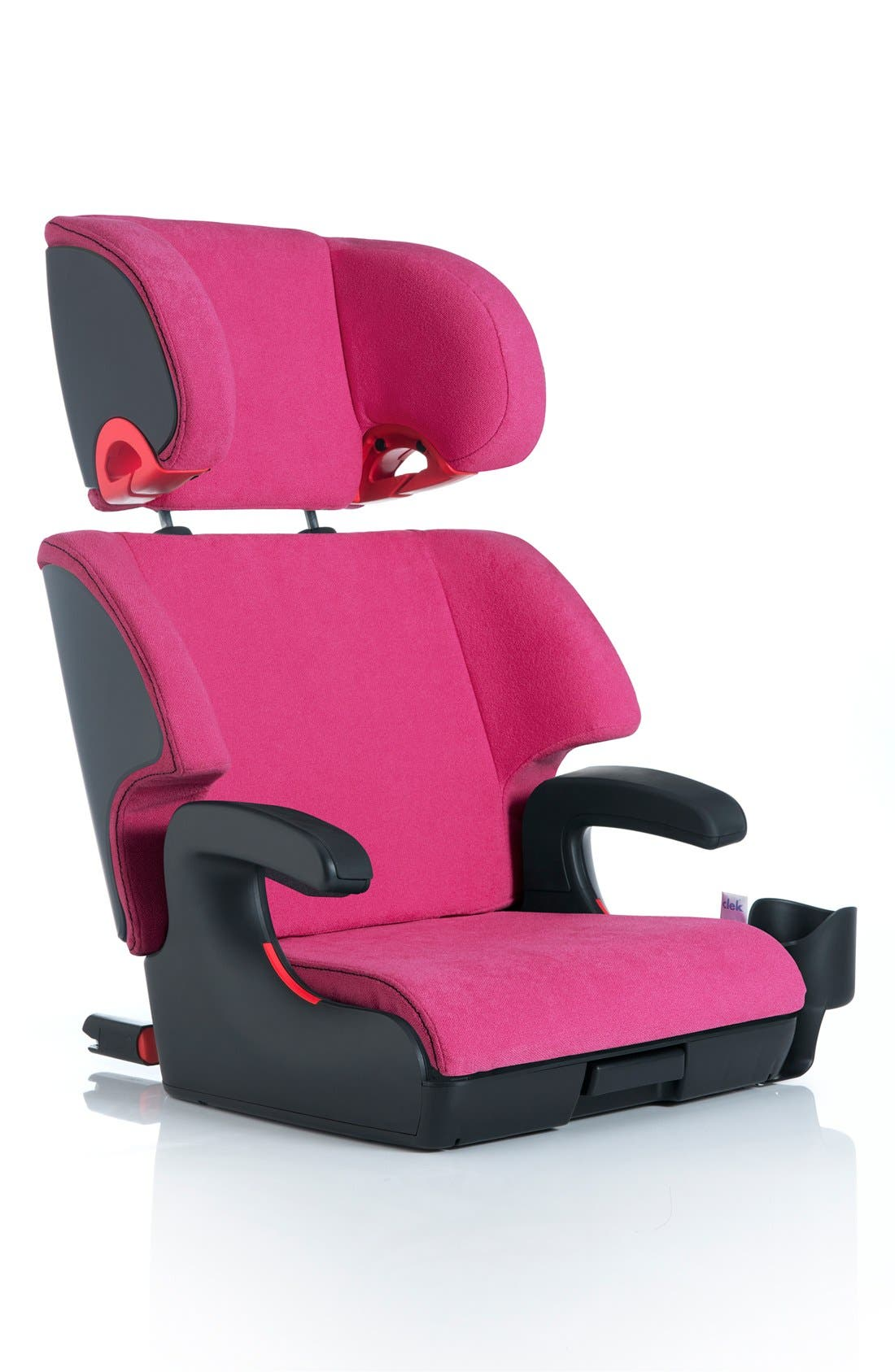 Oobr Convertible Full Back/Backless Booster Seat,                             Main thumbnail 1, color,                             650