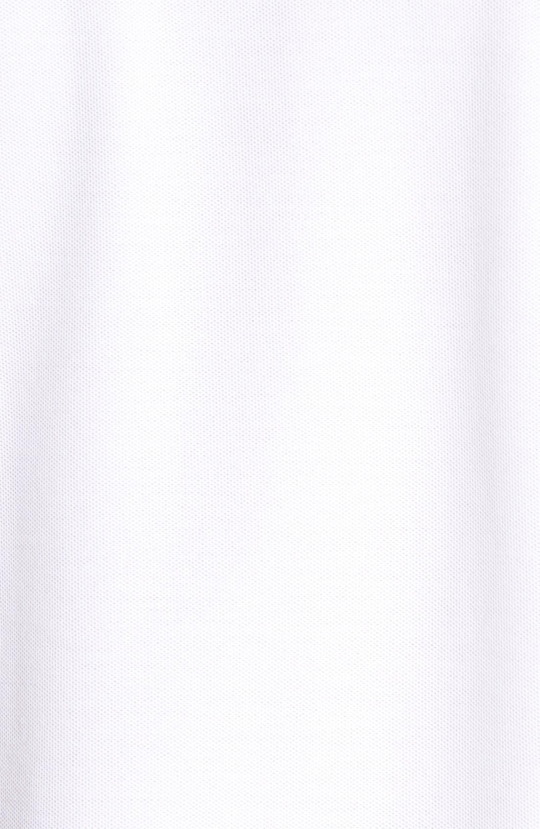 Classic Regular Fit Piqué Polo,                             Alternate thumbnail 31, color,
