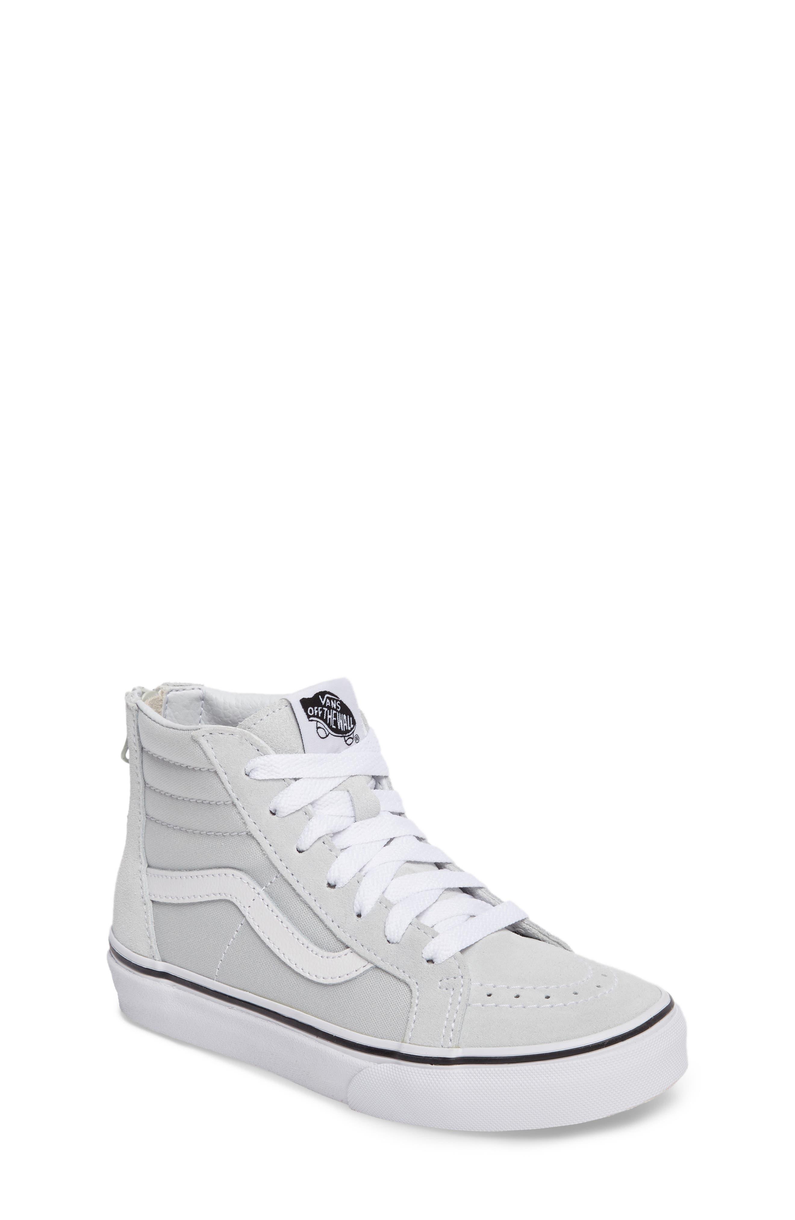 SK8-Hi Zip Sneaker,                         Main,                         color, 900