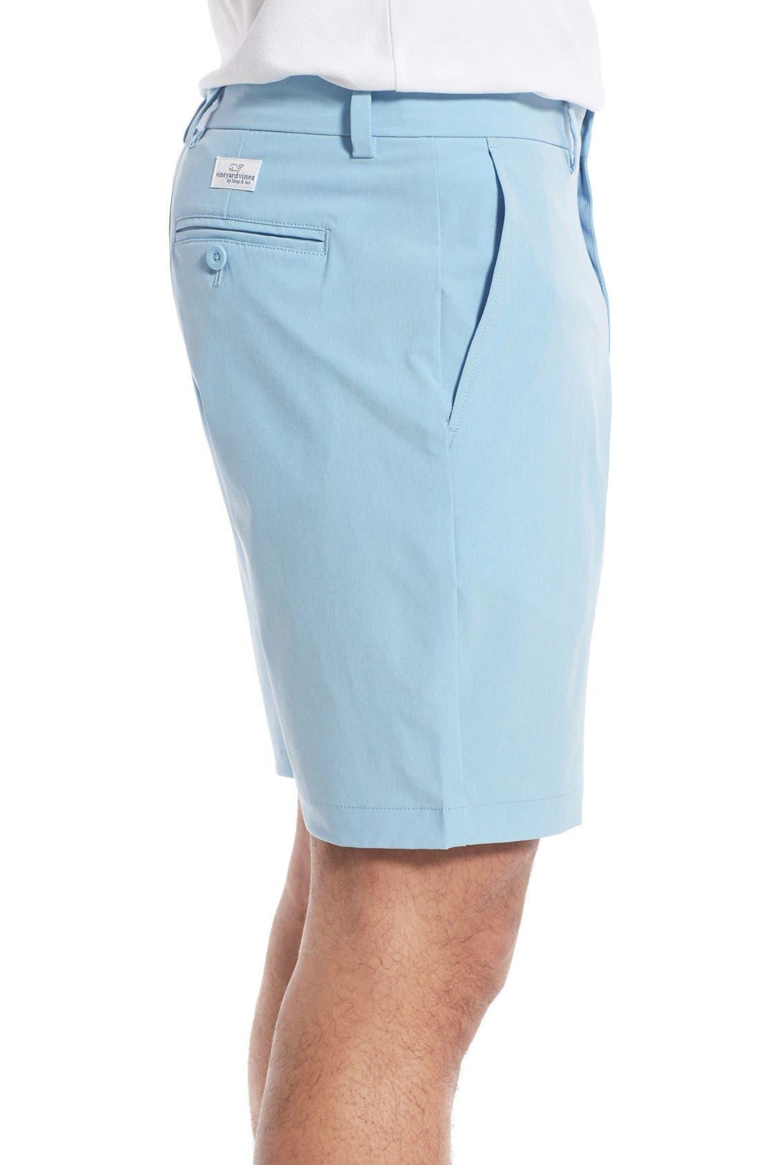 8 Inch Performance Breaker Shorts,                             Alternate thumbnail 42, color,