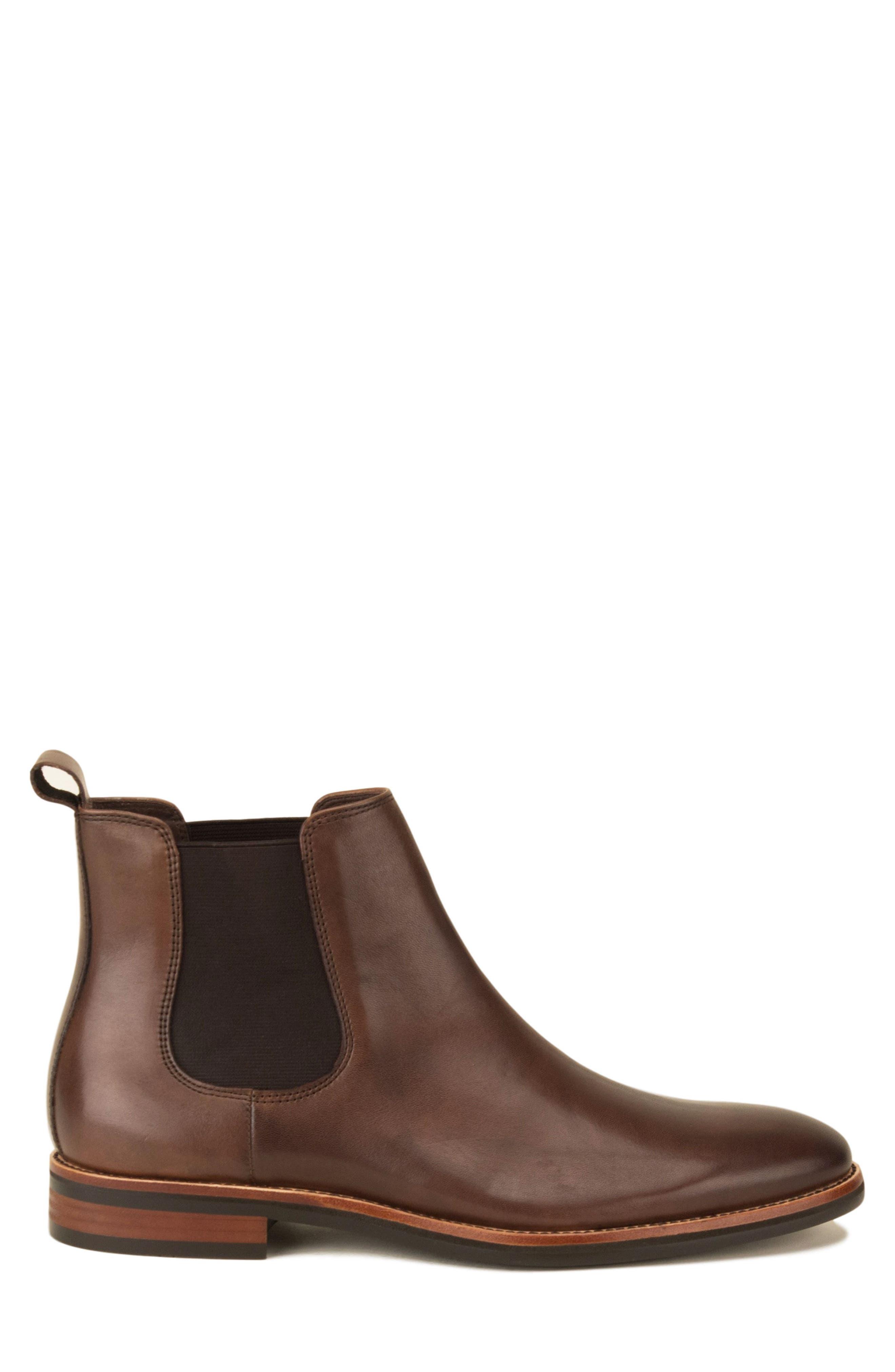 'Wallis' Chelsea Boot,                             Alternate thumbnail 3, color,                             217