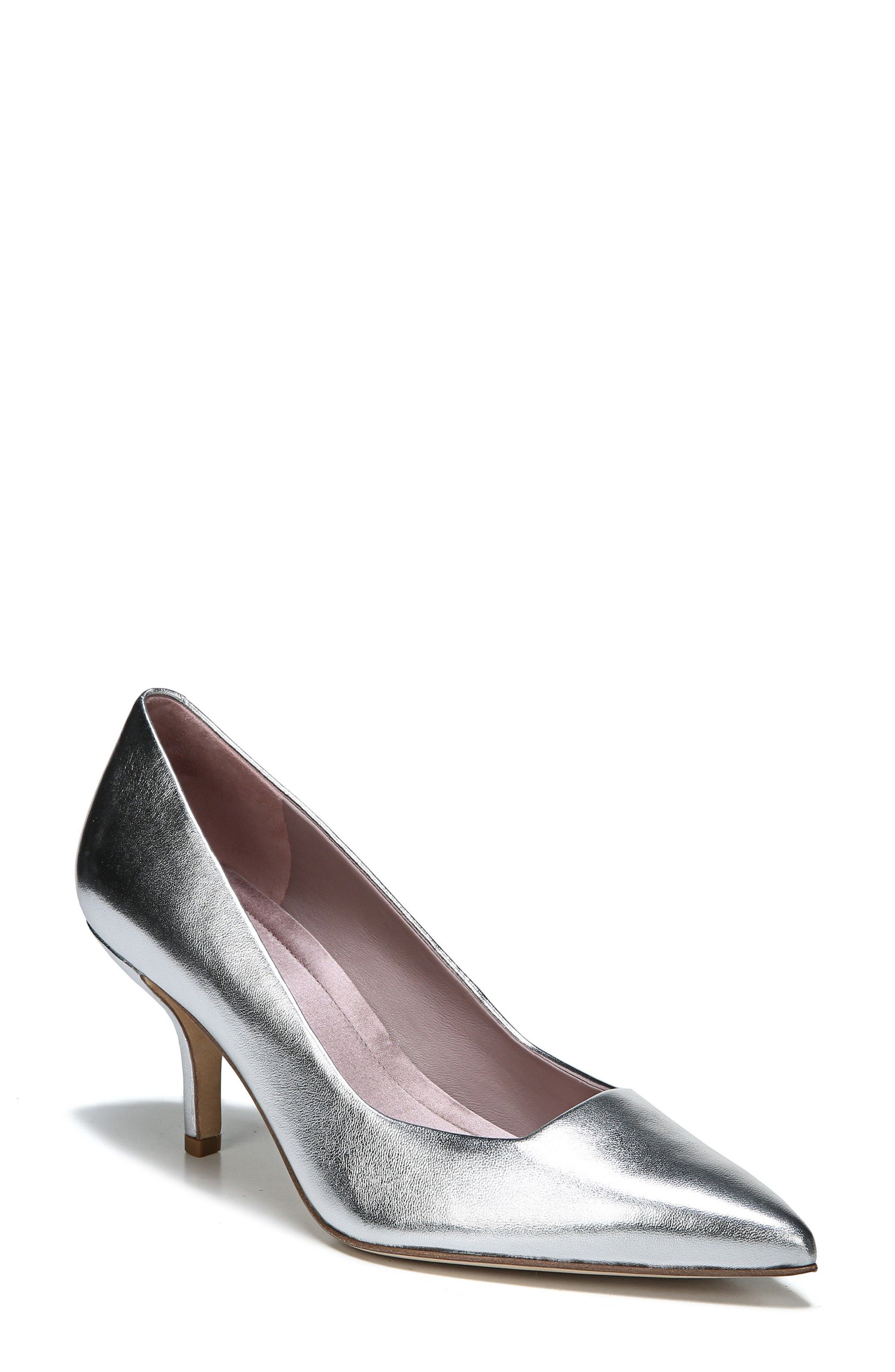 Meina Pointy Toe Pump,                             Main thumbnail 2, color,