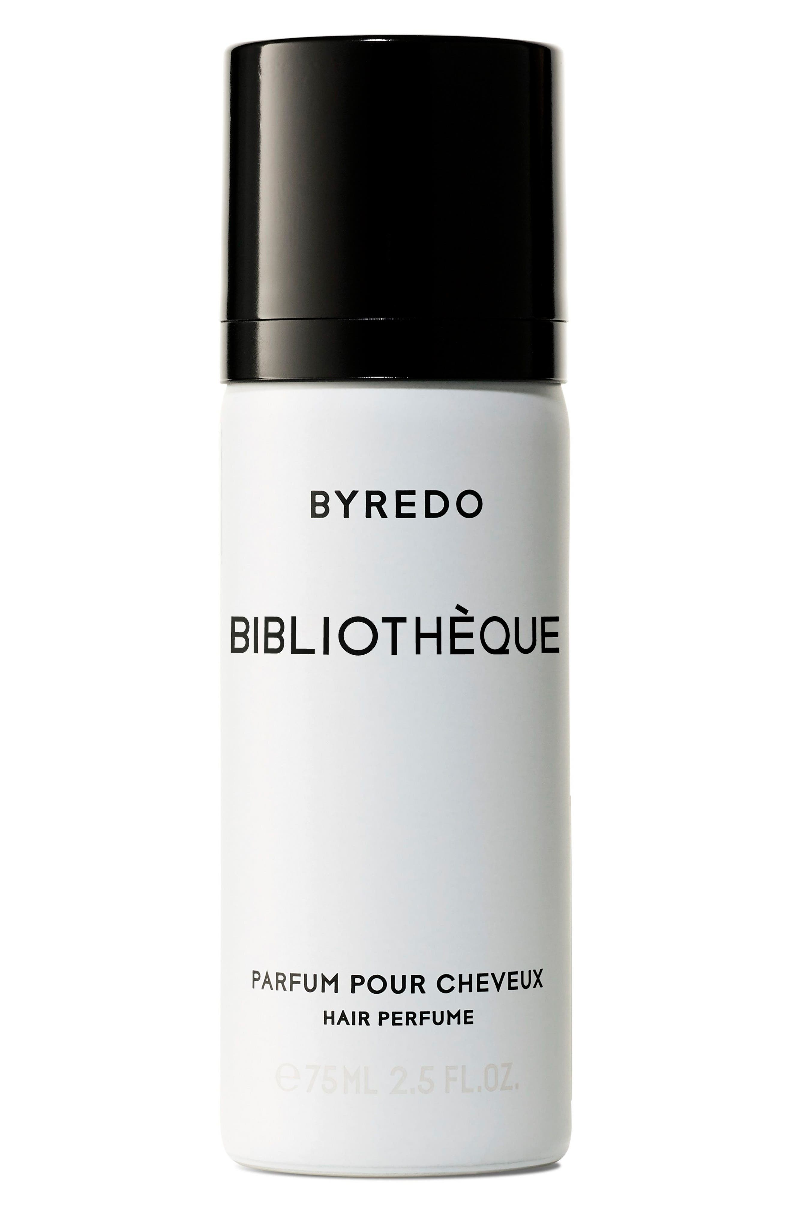 Bibliothéque Hair Perfume,                         Main,                         color, 000