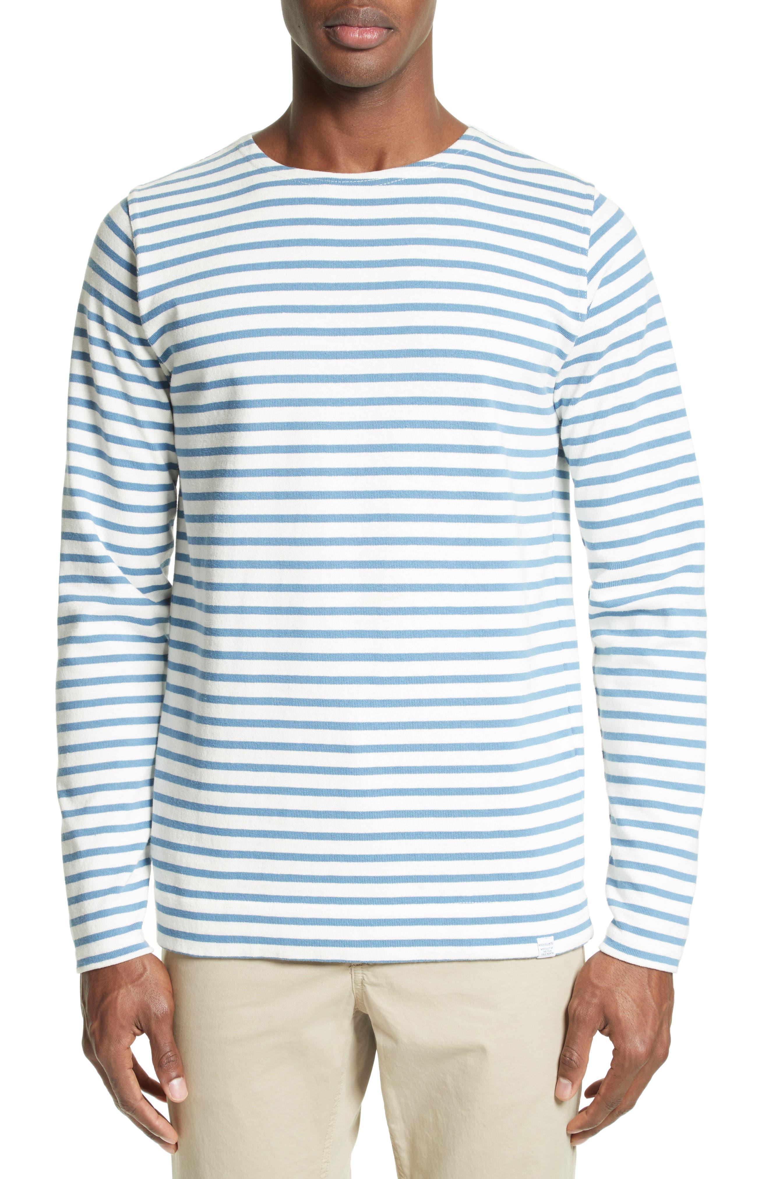 Stripe T-Shirt,                         Main,                         color,
