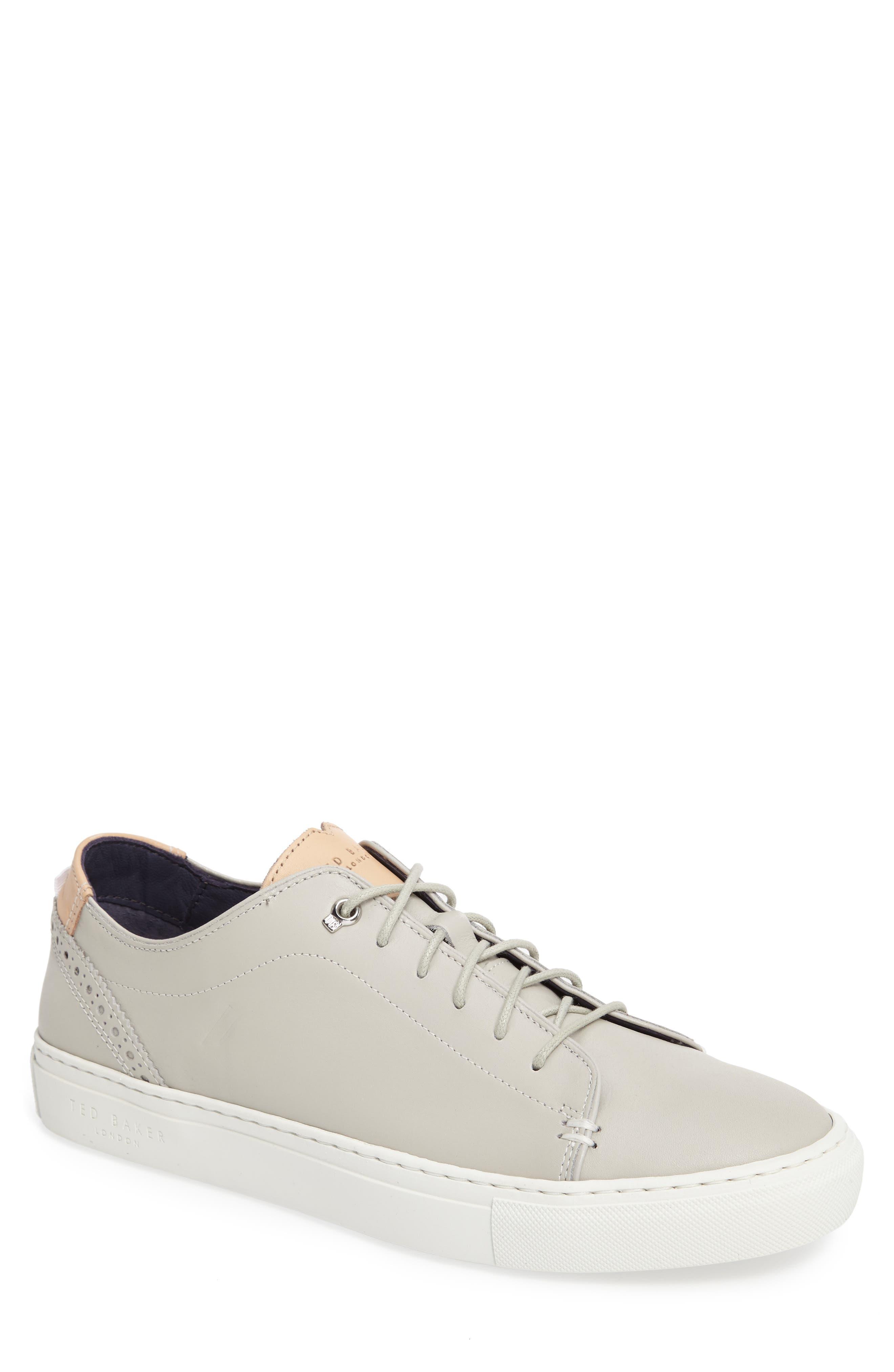 'Kiing Classic' Sneaker,                             Main thumbnail 4, color,