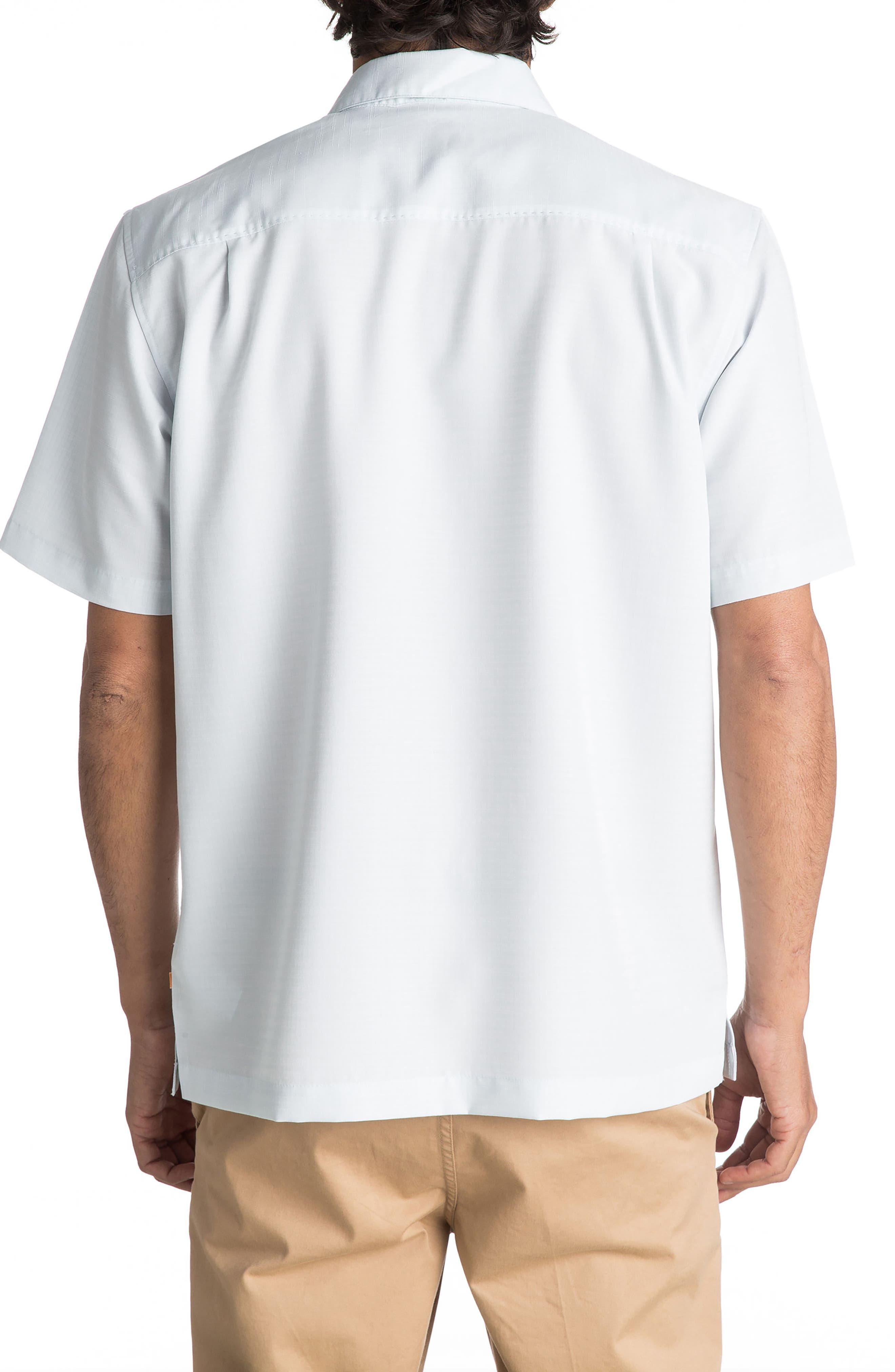 'Centinela 4' Short Sleeve Sport Shirt,                             Alternate thumbnail 23, color,