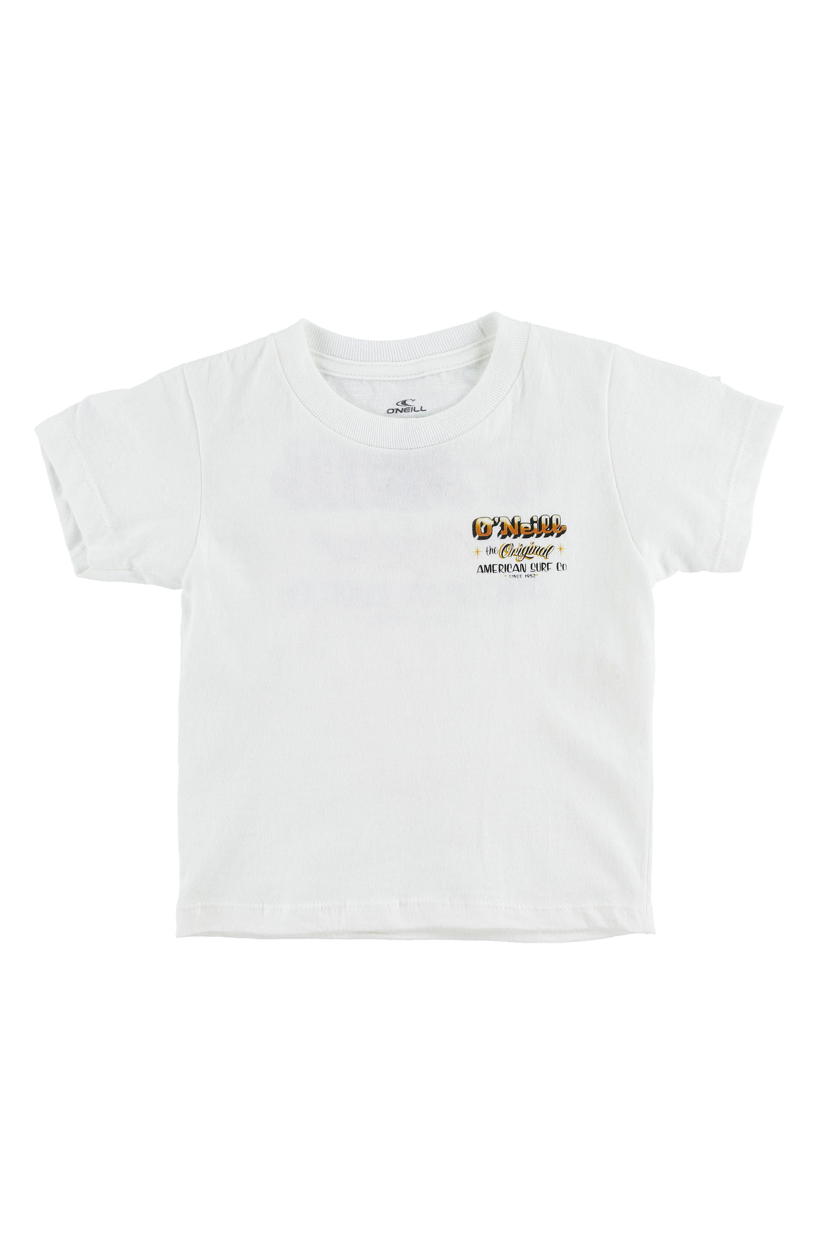 Tuki Graphic T-Shirt,                             Main thumbnail 1, color,                             100