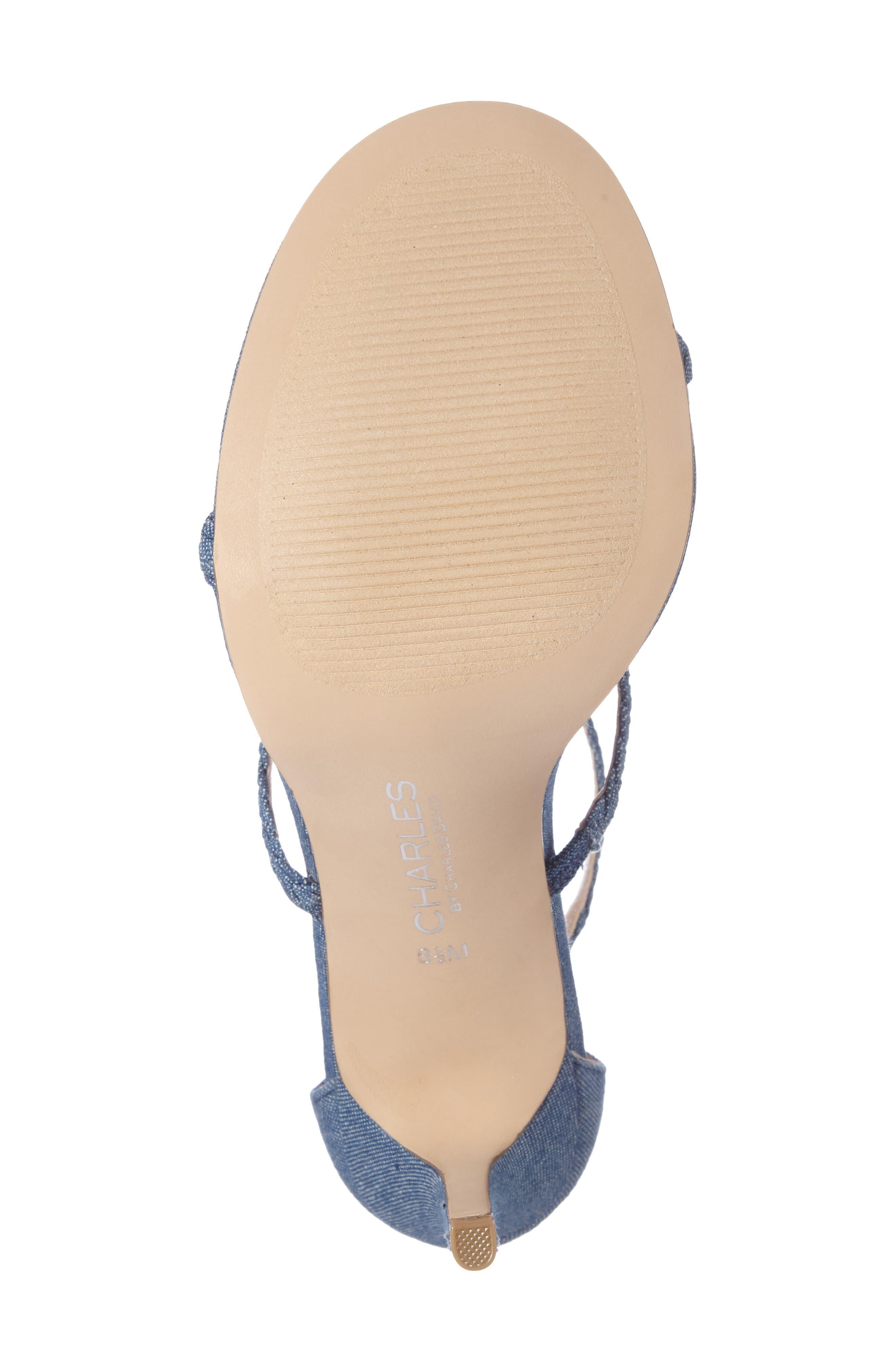 Ria Strappy Sandal,                             Alternate thumbnail 15, color,