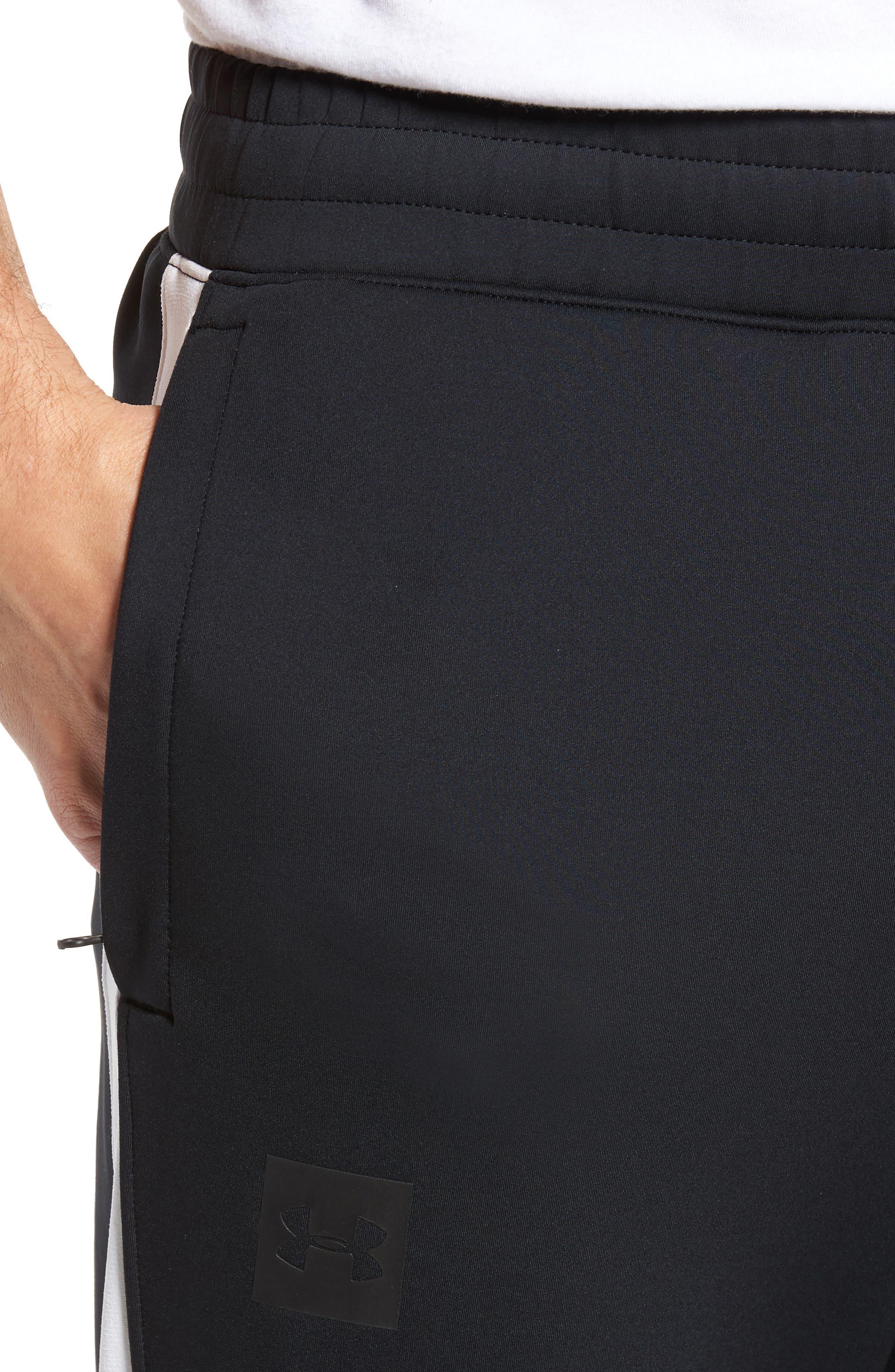 Sportstyle Track Pants,                             Alternate thumbnail 4, color,                             001