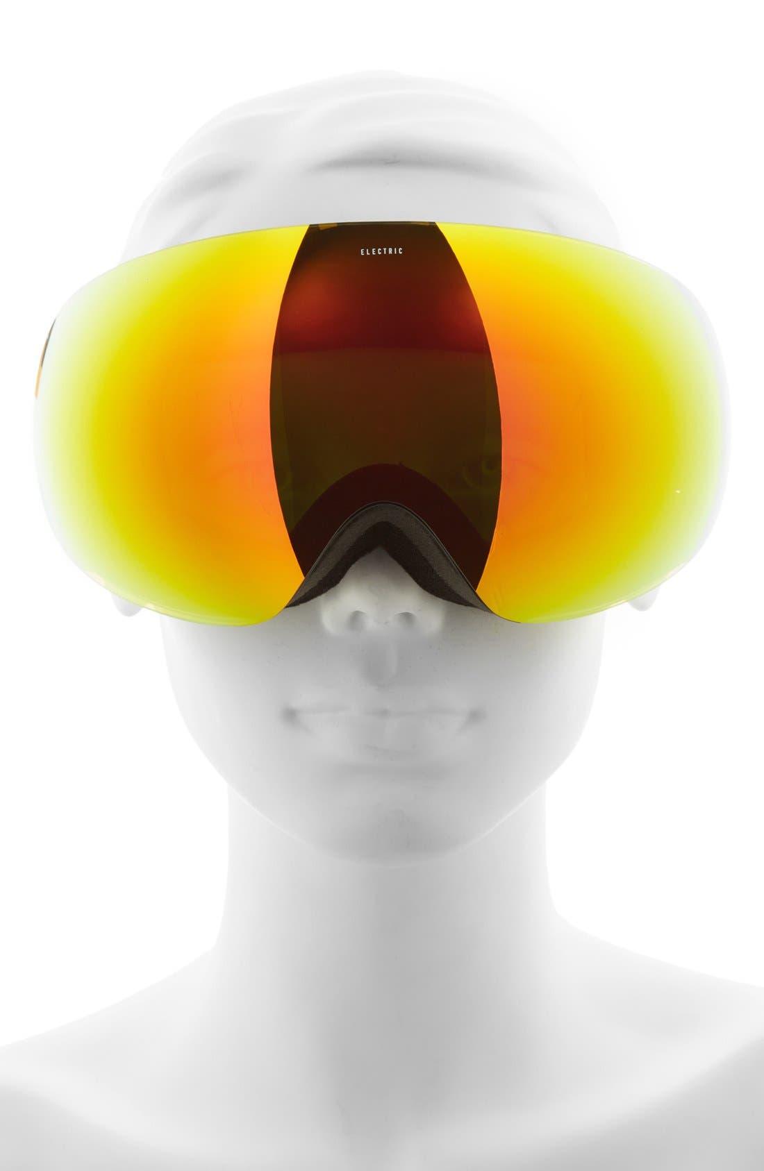 EG3 254mm Snow Goggles,                             Alternate thumbnail 23, color,