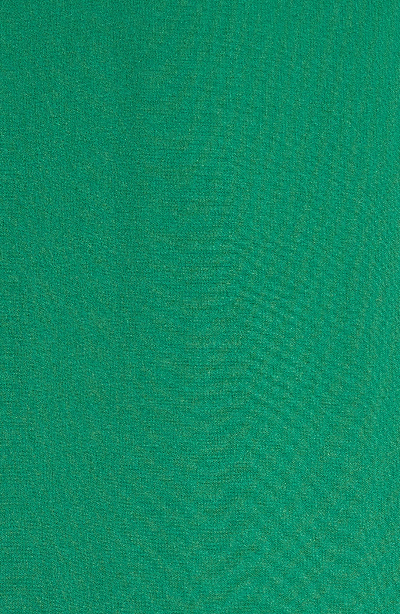 Lexis Lyrd Silk Cold Shoulder Ruffle Dress,                             Alternate thumbnail 5, color,                             316
