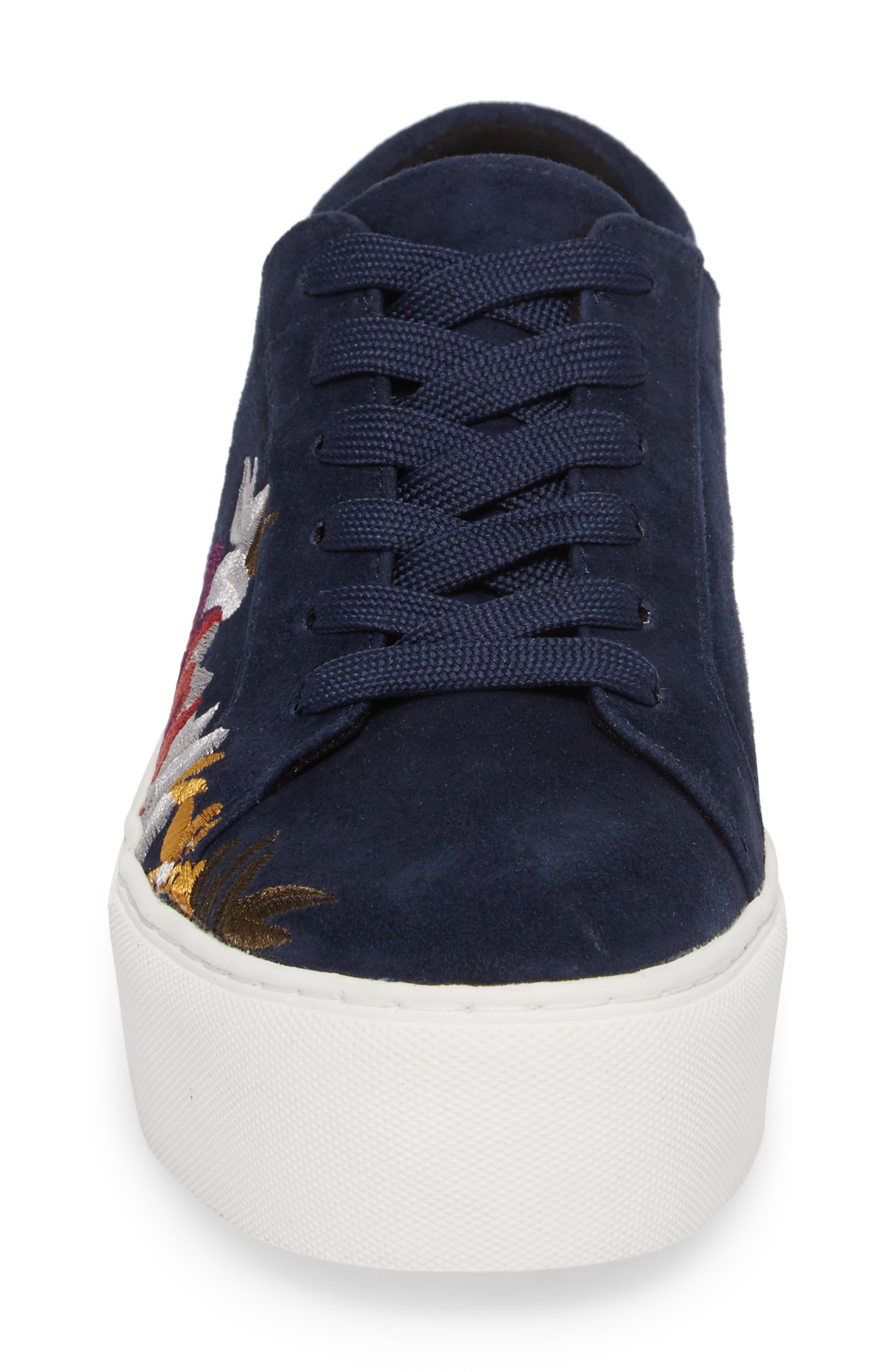 Abbey Platform Sneaker,                             Alternate thumbnail 51, color,