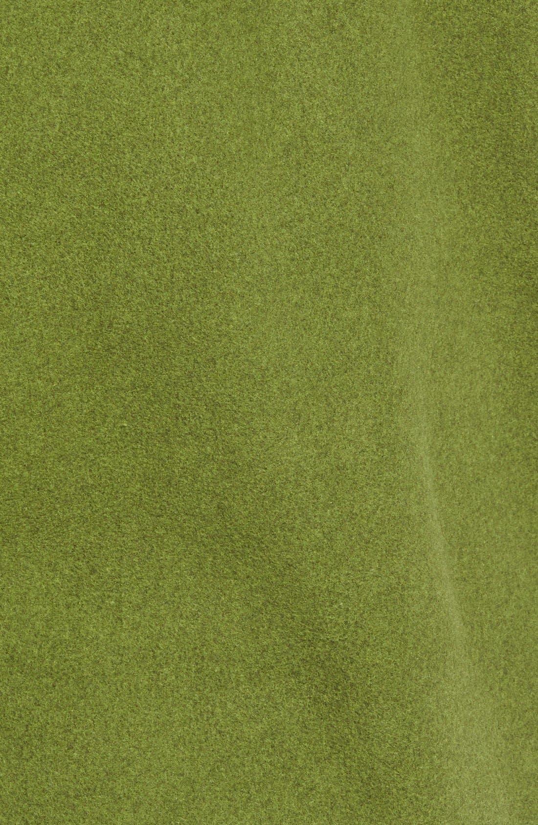 'TKA 100 Glacier' Quarter Zip Fleece Pullover,                             Alternate thumbnail 117, color,