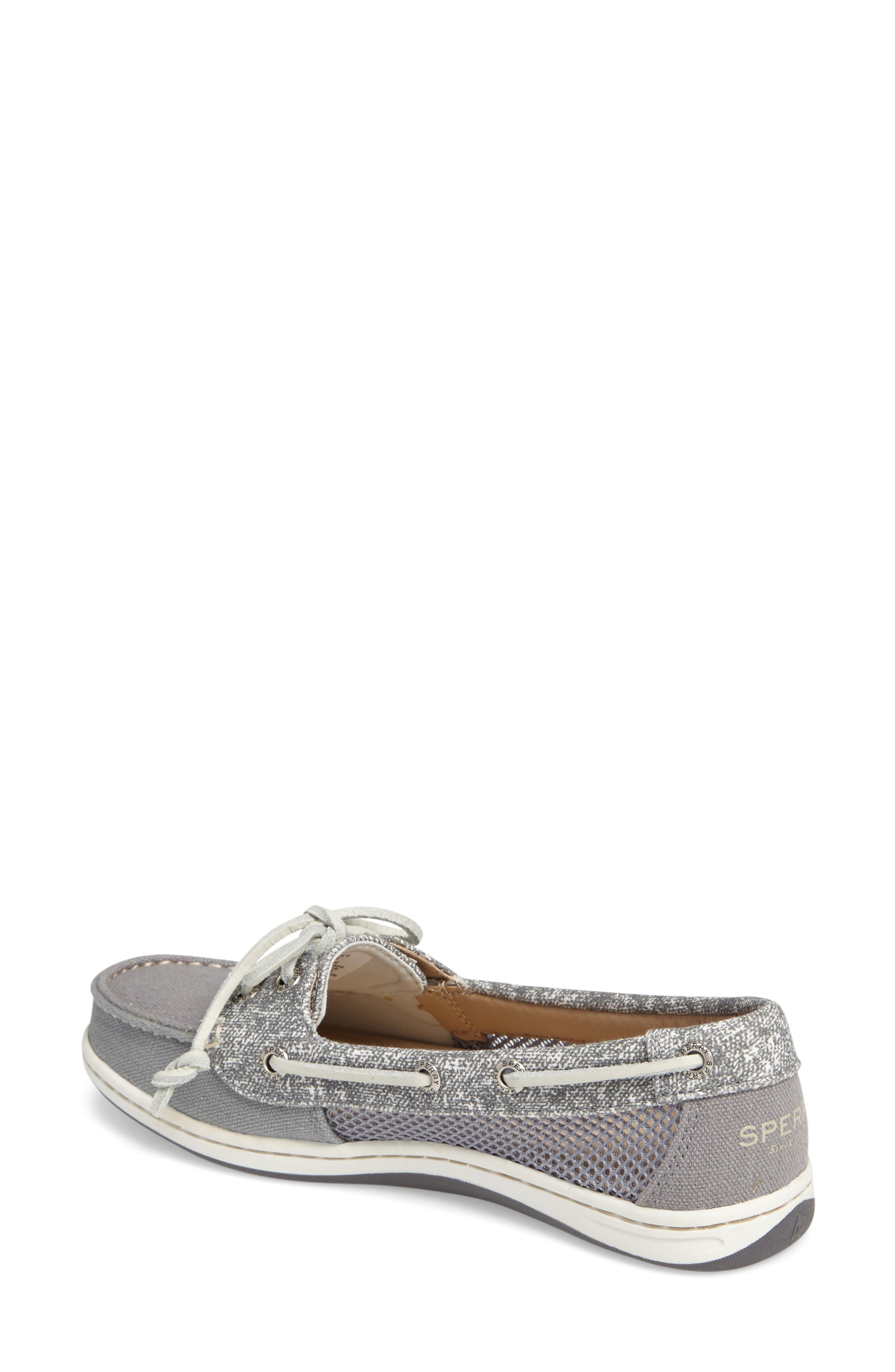 'Firefish' Boat Shoe,                             Alternate thumbnail 13, color,