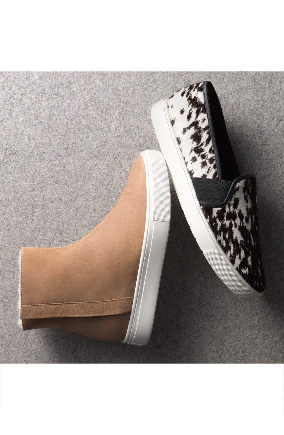 Blair 5 Slip-On Sneaker,                             Alternate thumbnail 7, color,                             SENEGAL SNAKE PRINT