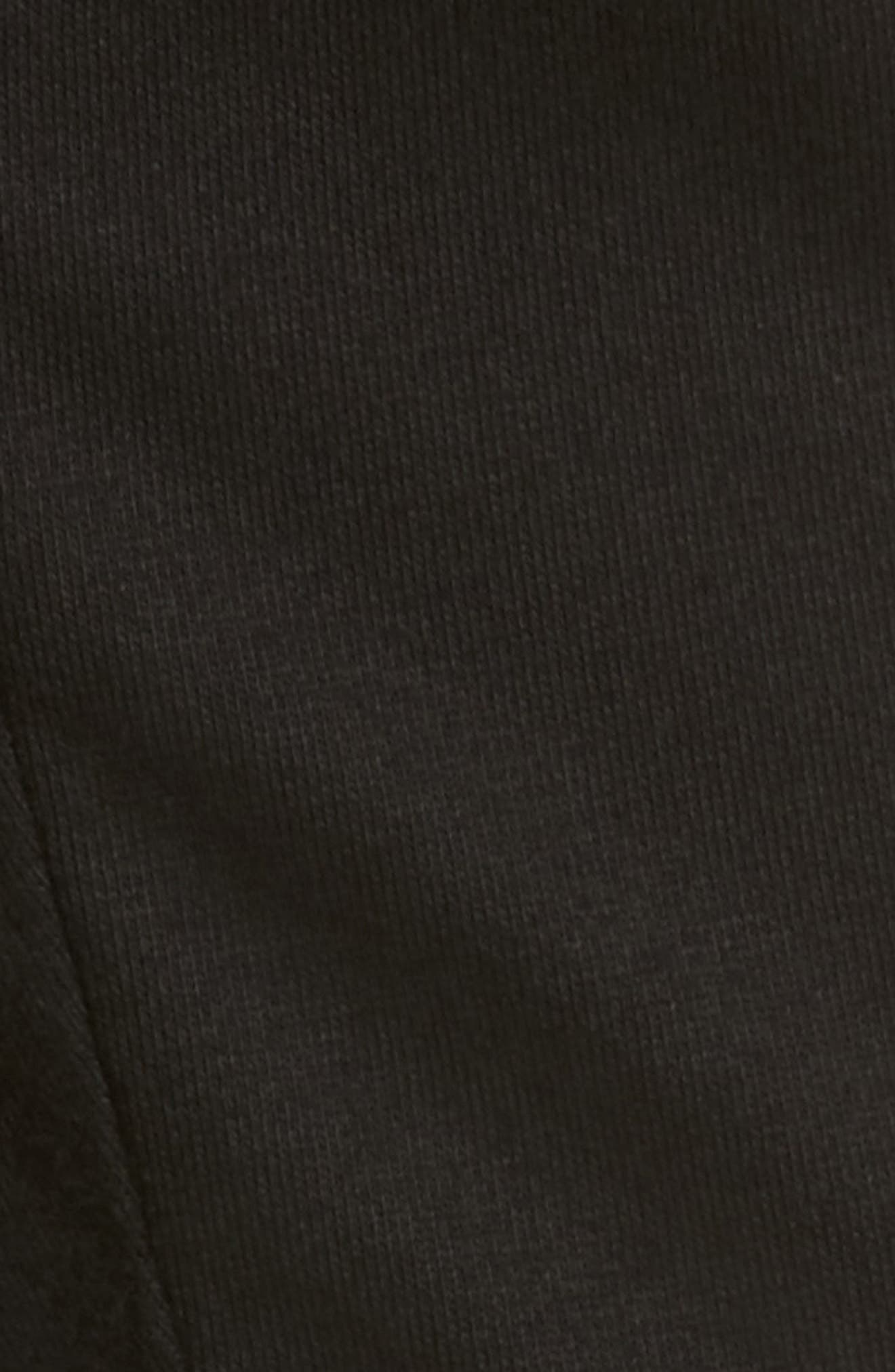 Side Stripe Pants,                             Alternate thumbnail 5, color,                             001