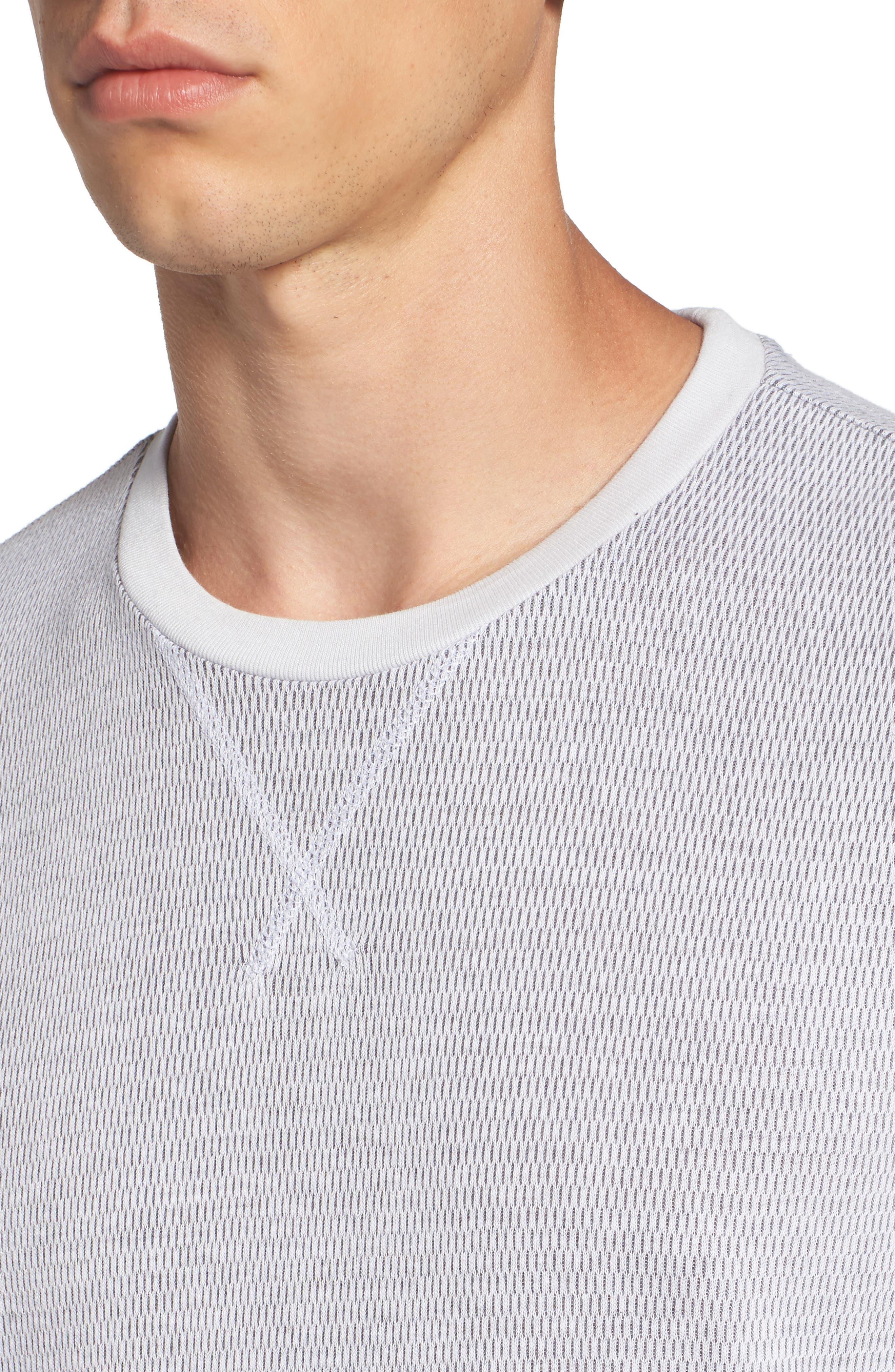 Longline Thermal T-Shirt,                             Alternate thumbnail 11, color,