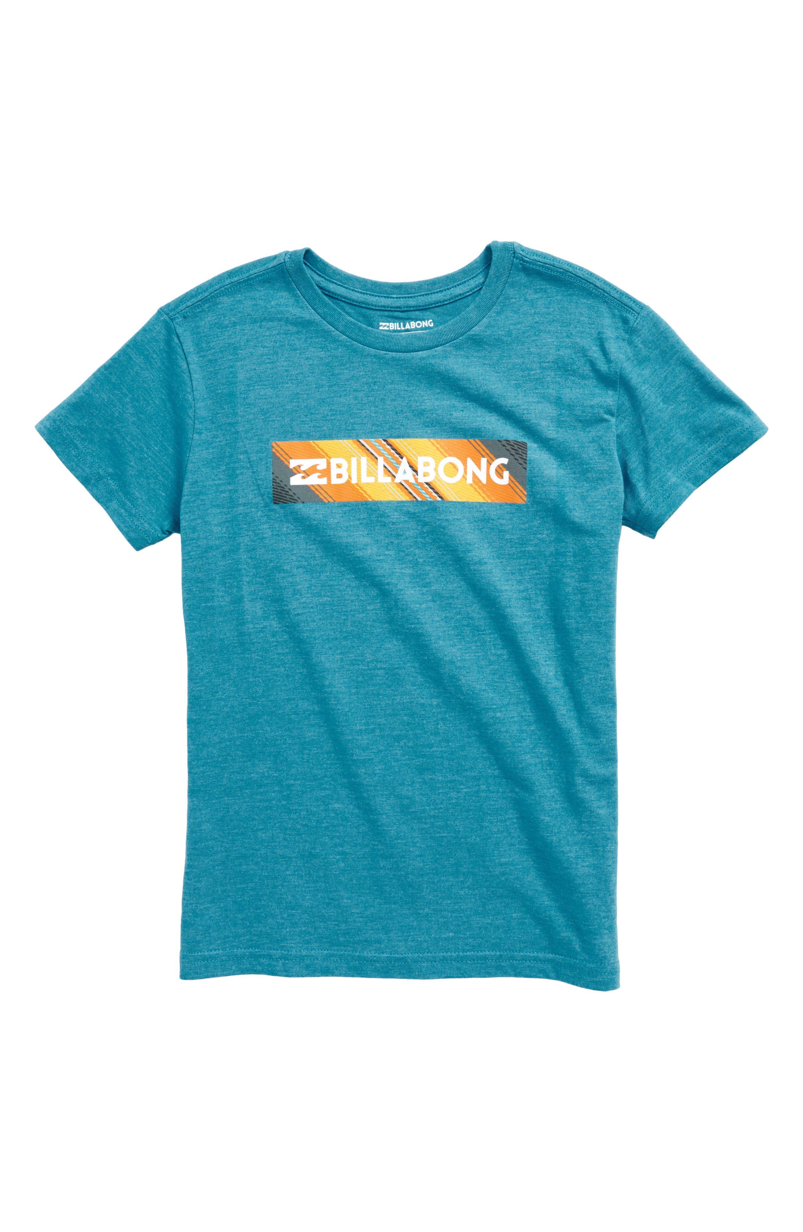 Unity Block Graphic T-Shirt,                             Main thumbnail 2, color,