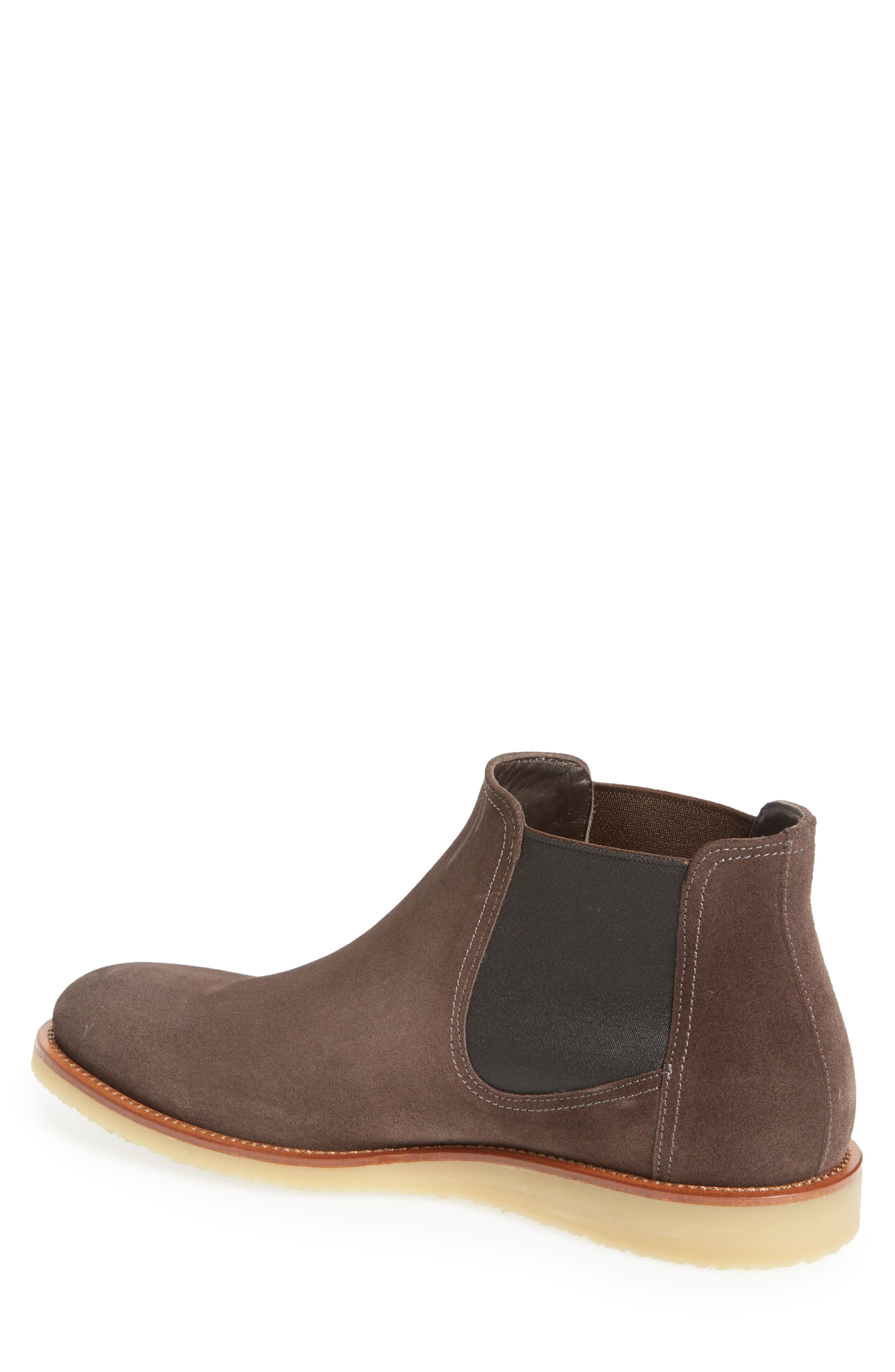March Chelsea Boot,                             Alternate thumbnail 2, color,                             033