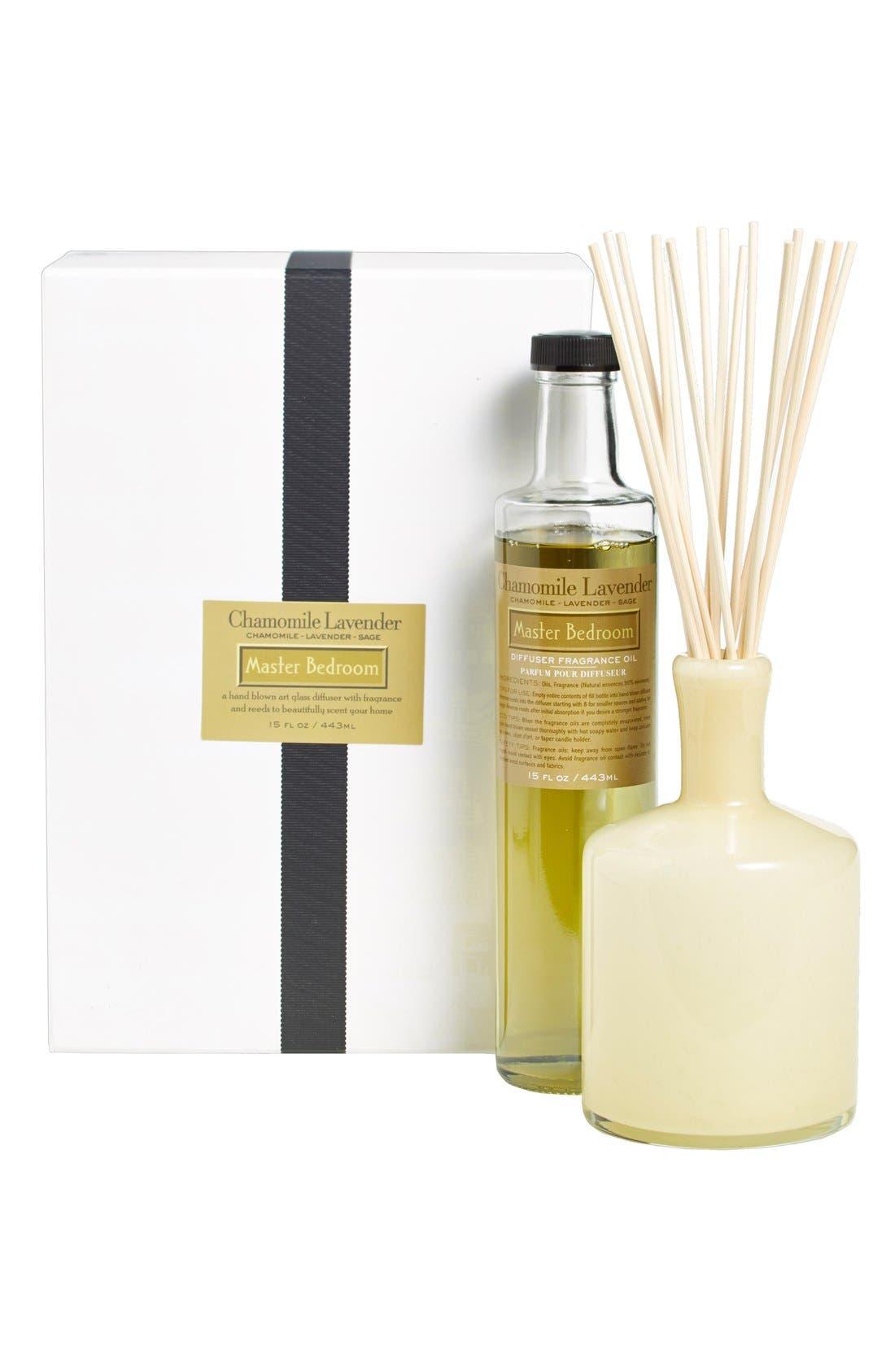 'Chamomile Lavender - Master Bedroom' Fragrance Diffuser,                             Alternate thumbnail 2, color,                             NO COLOR