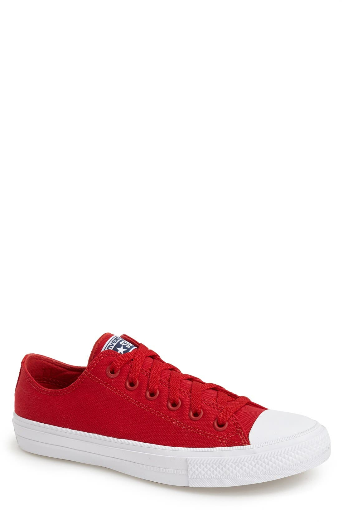 Chuck Taylor<sup>®</sup> All Star<sup>®</sup> II 'Ox' Canvas Sneaker,                             Main thumbnail 9, color,
