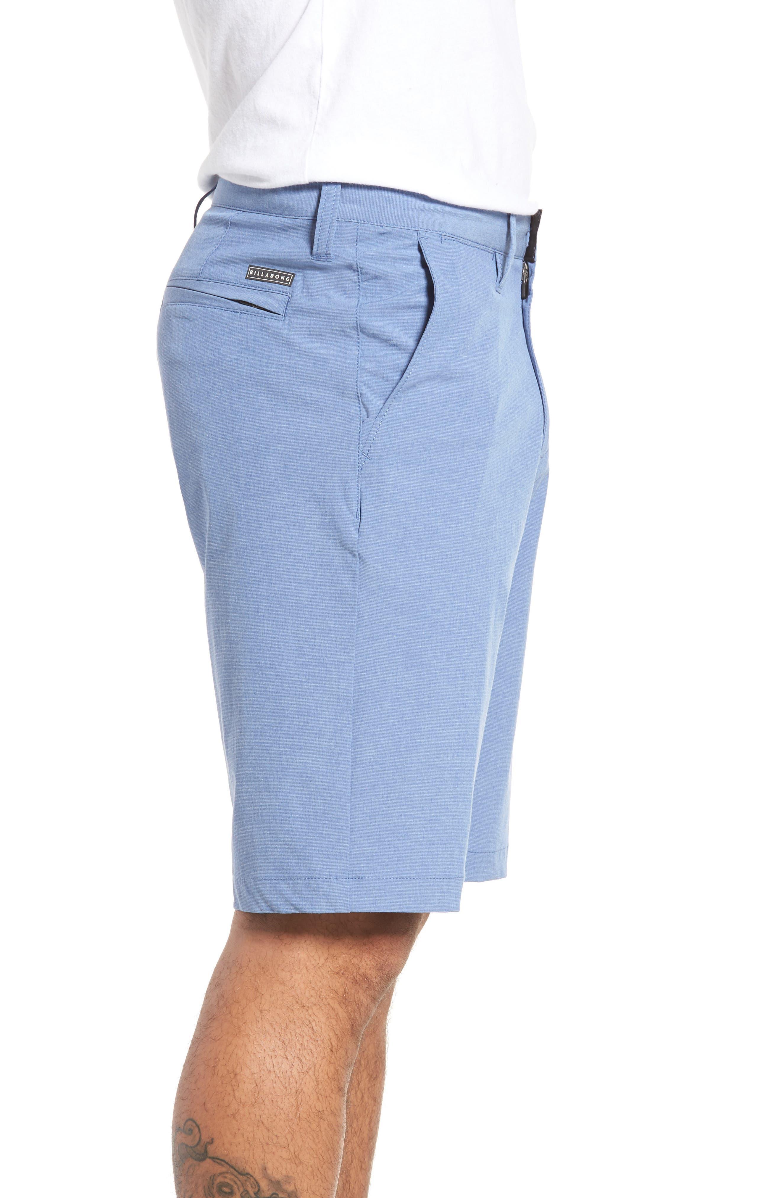 Crossfire X Hybrid Shorts,                             Alternate thumbnail 17, color,