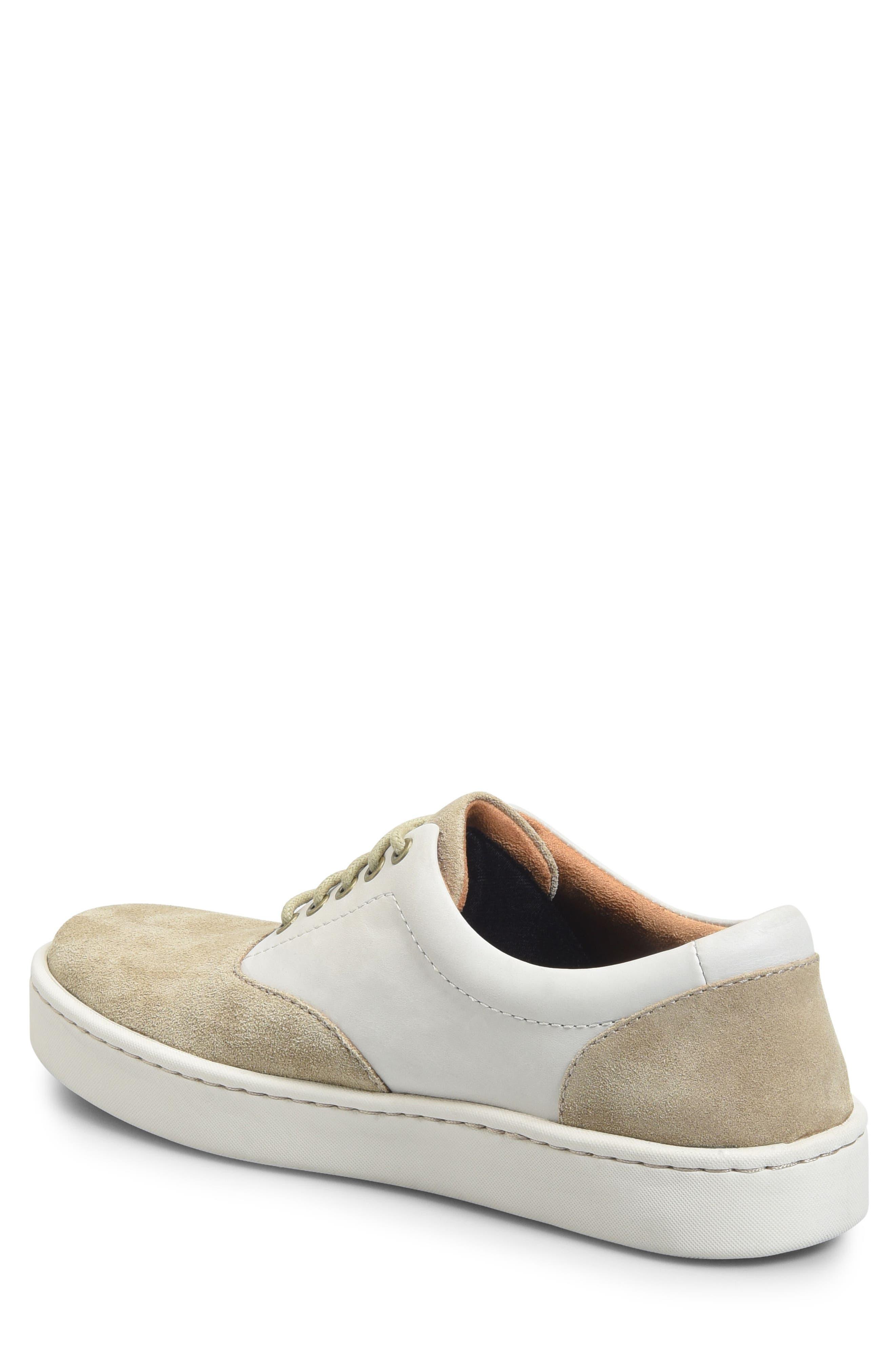 Keystone Low Top Sneaker,                             Alternate thumbnail 6, color,