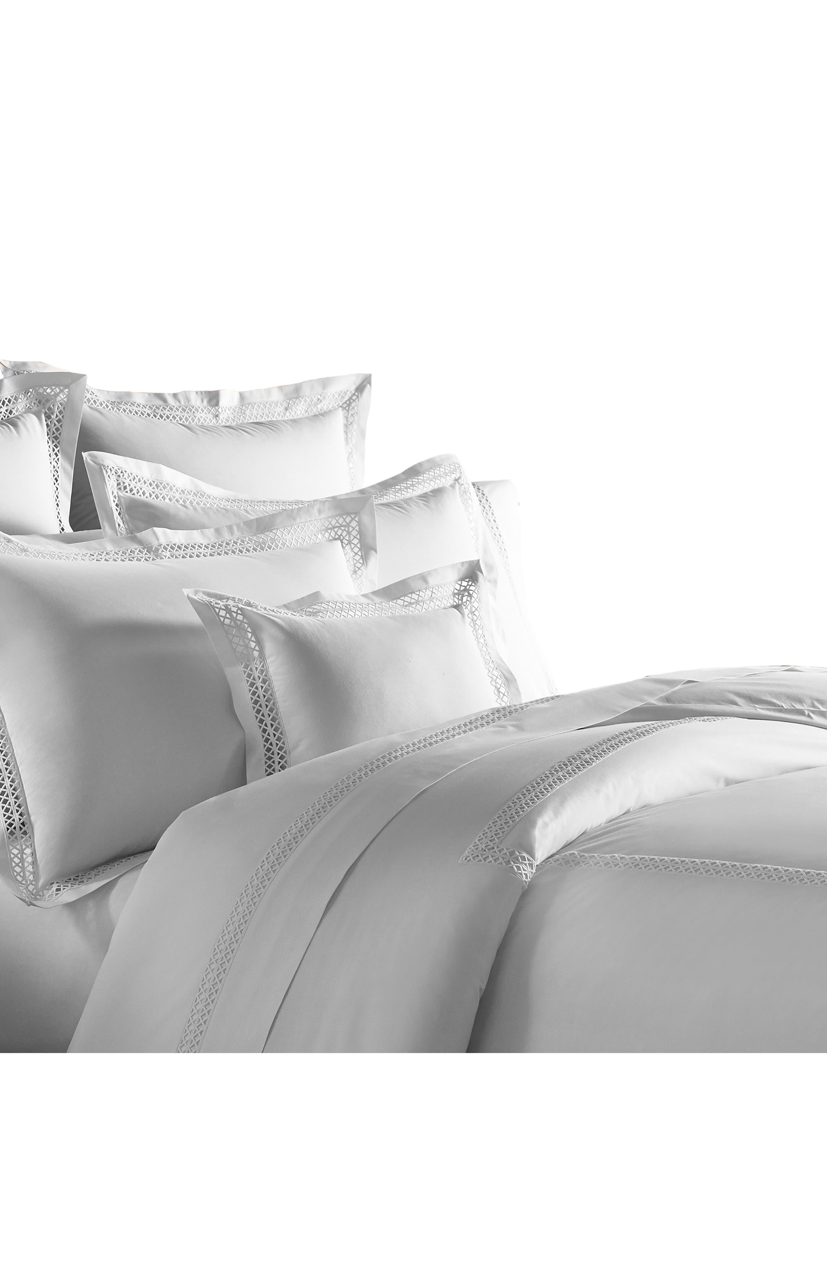 Emilia Accent Pillow,                             Alternate thumbnail 3, color,                             100