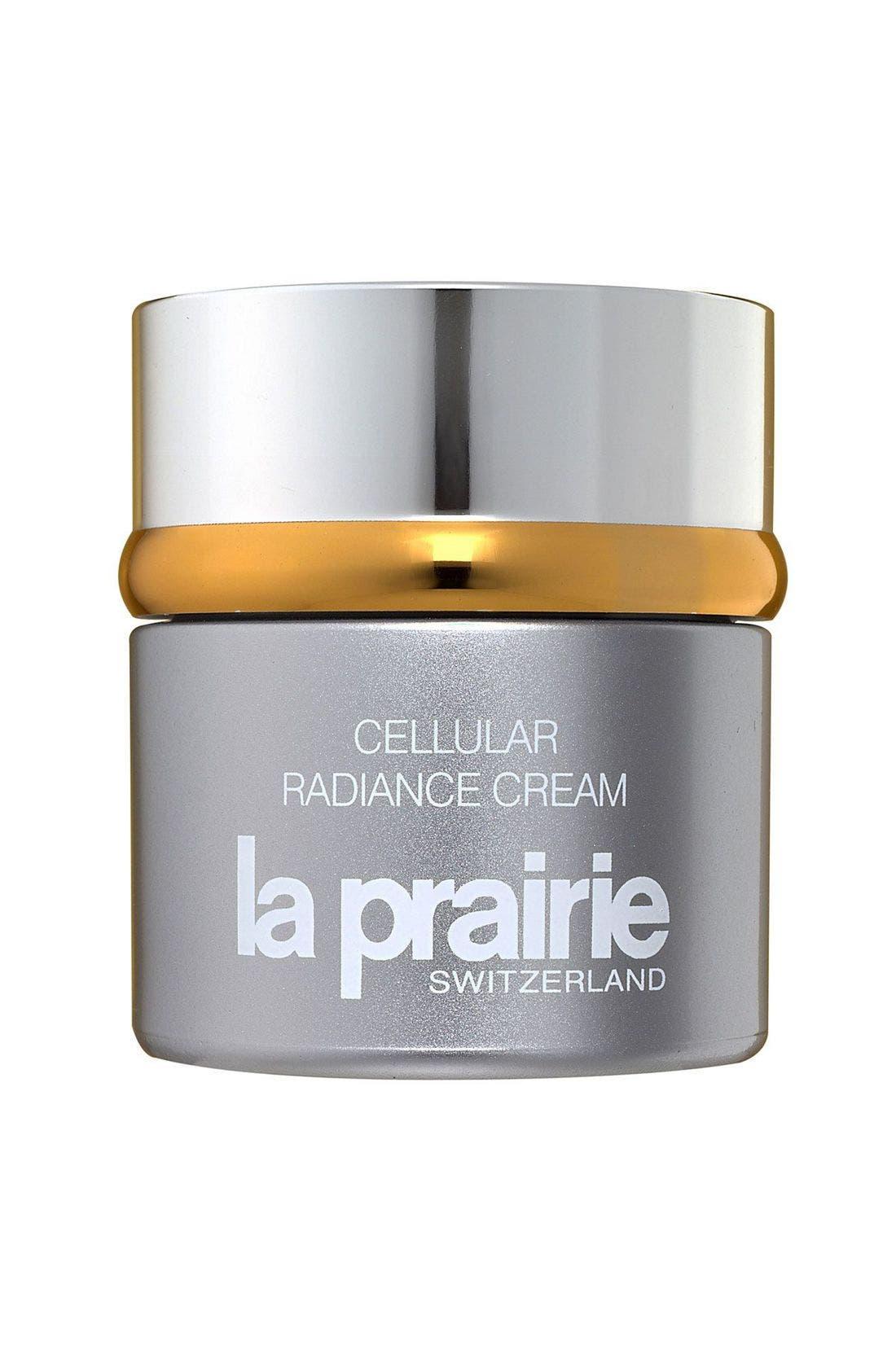 LA PRAIRIE,                             Cellular Radiance Cream,                             Main thumbnail 1, color,                             NO COLOR