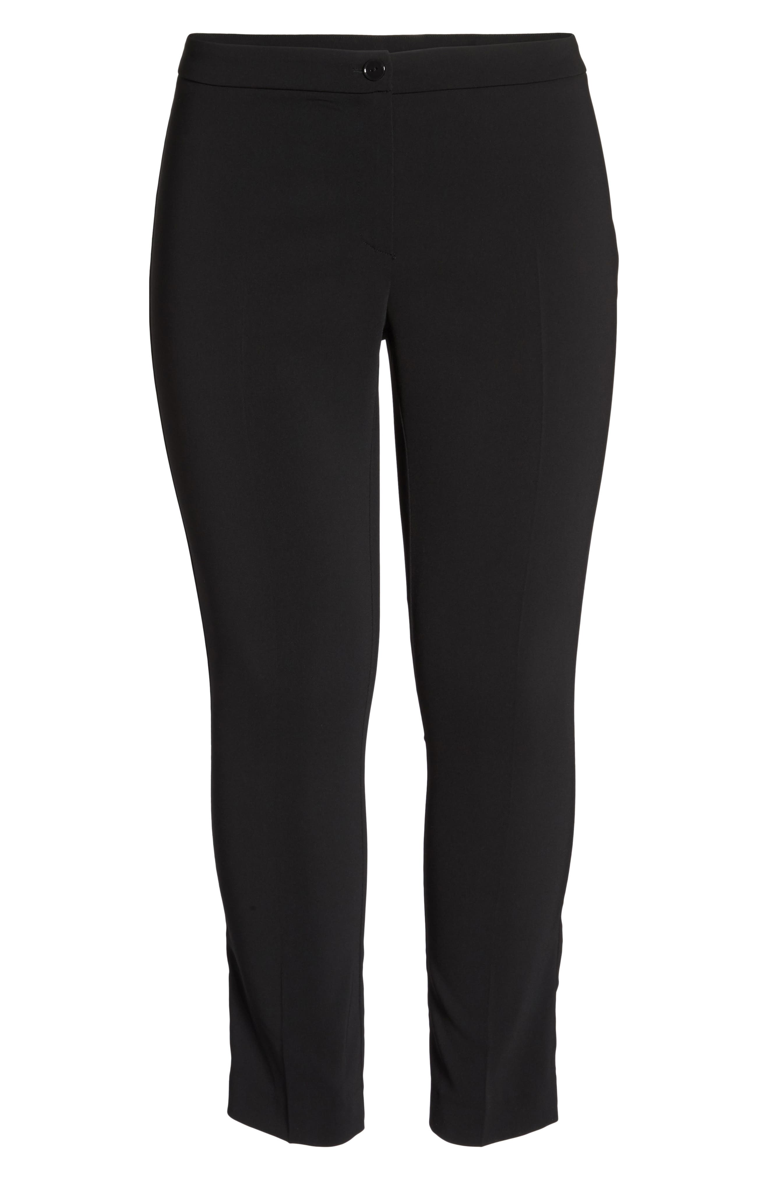 Remi Ankle Pants,                             Alternate thumbnail 6, color,