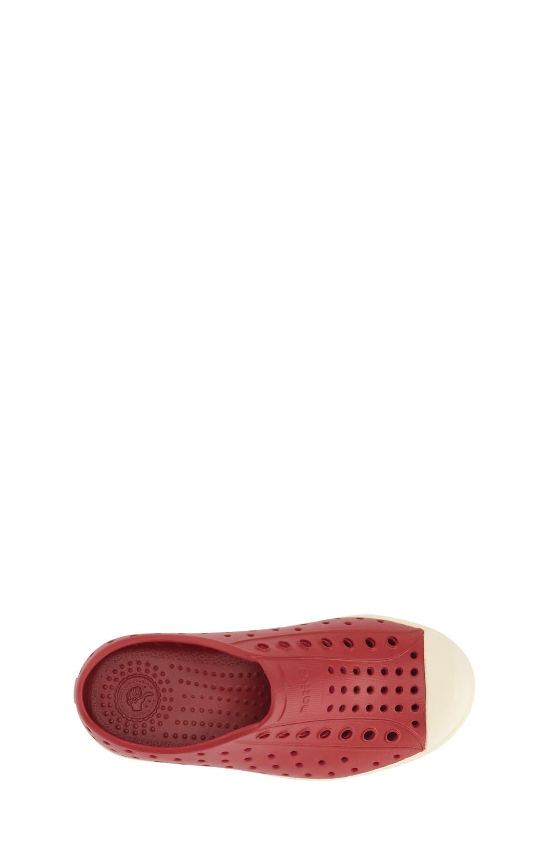 'Jefferson' Water Friendly Slip-On Sneaker,                             Alternate thumbnail 161, color,