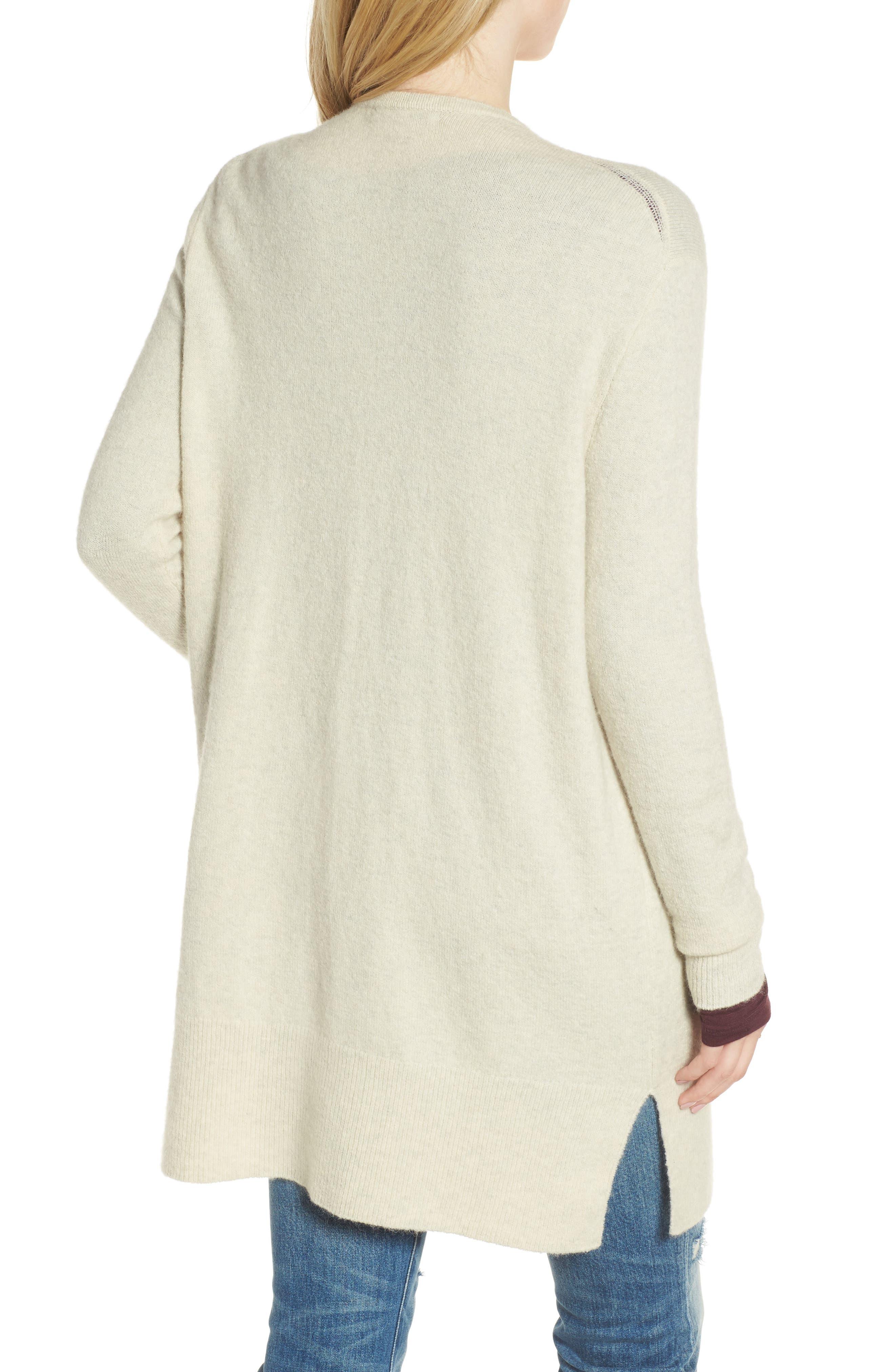 Kent Cardigan Sweater,                             Alternate thumbnail 19, color,