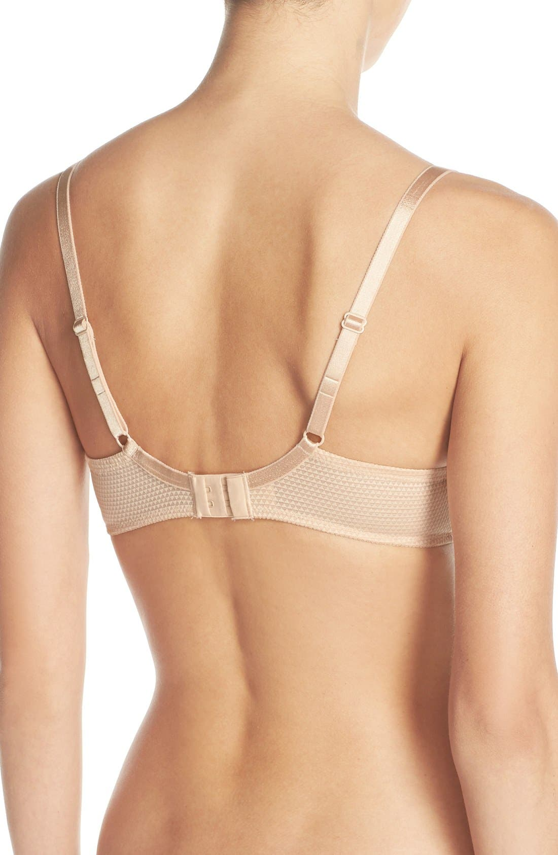 'Brooklyn' Underwire T-Shirt Bra,                             Alternate thumbnail 16, color,