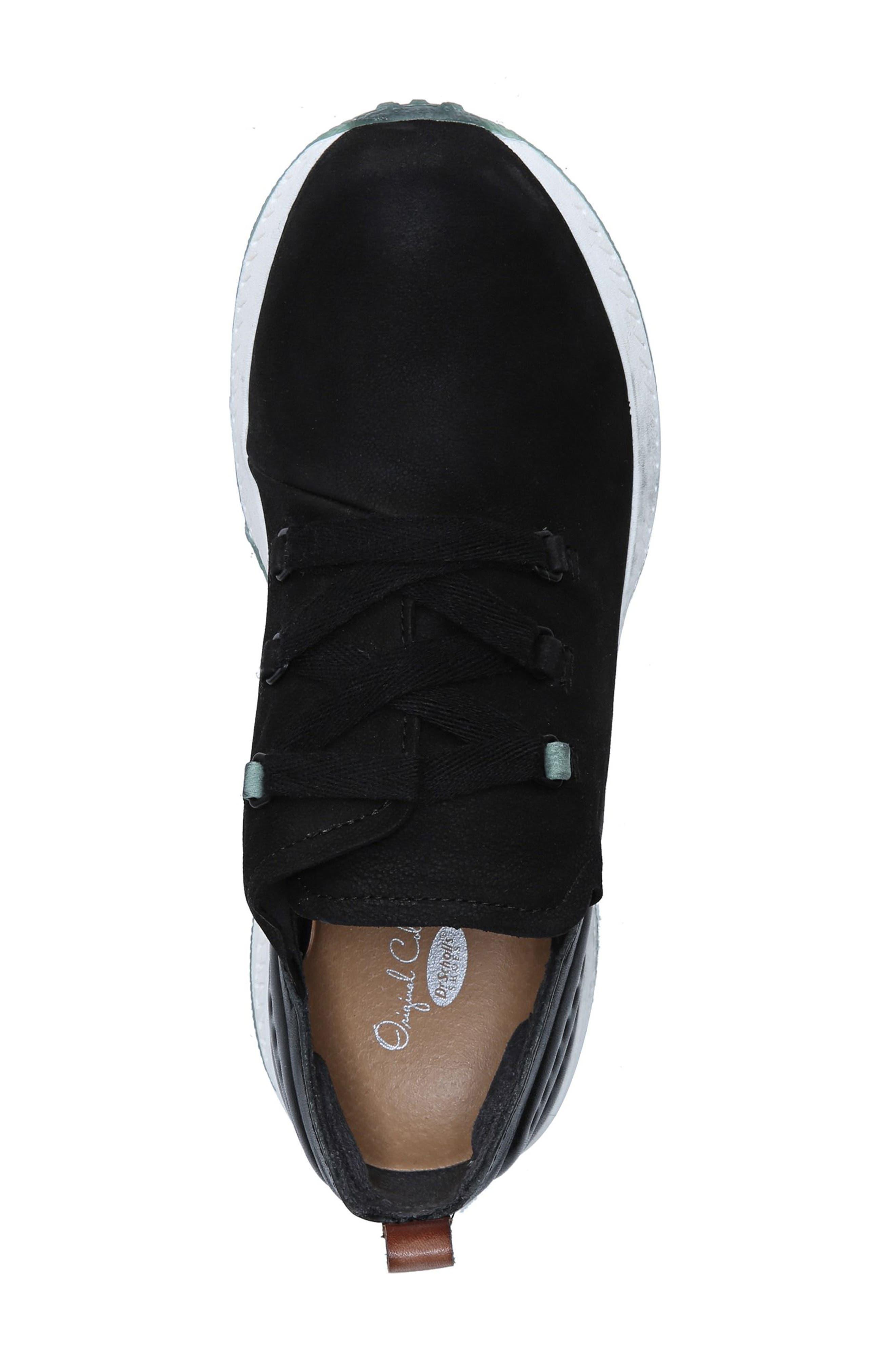 Roma Sneaker,                             Alternate thumbnail 4, color,                             001