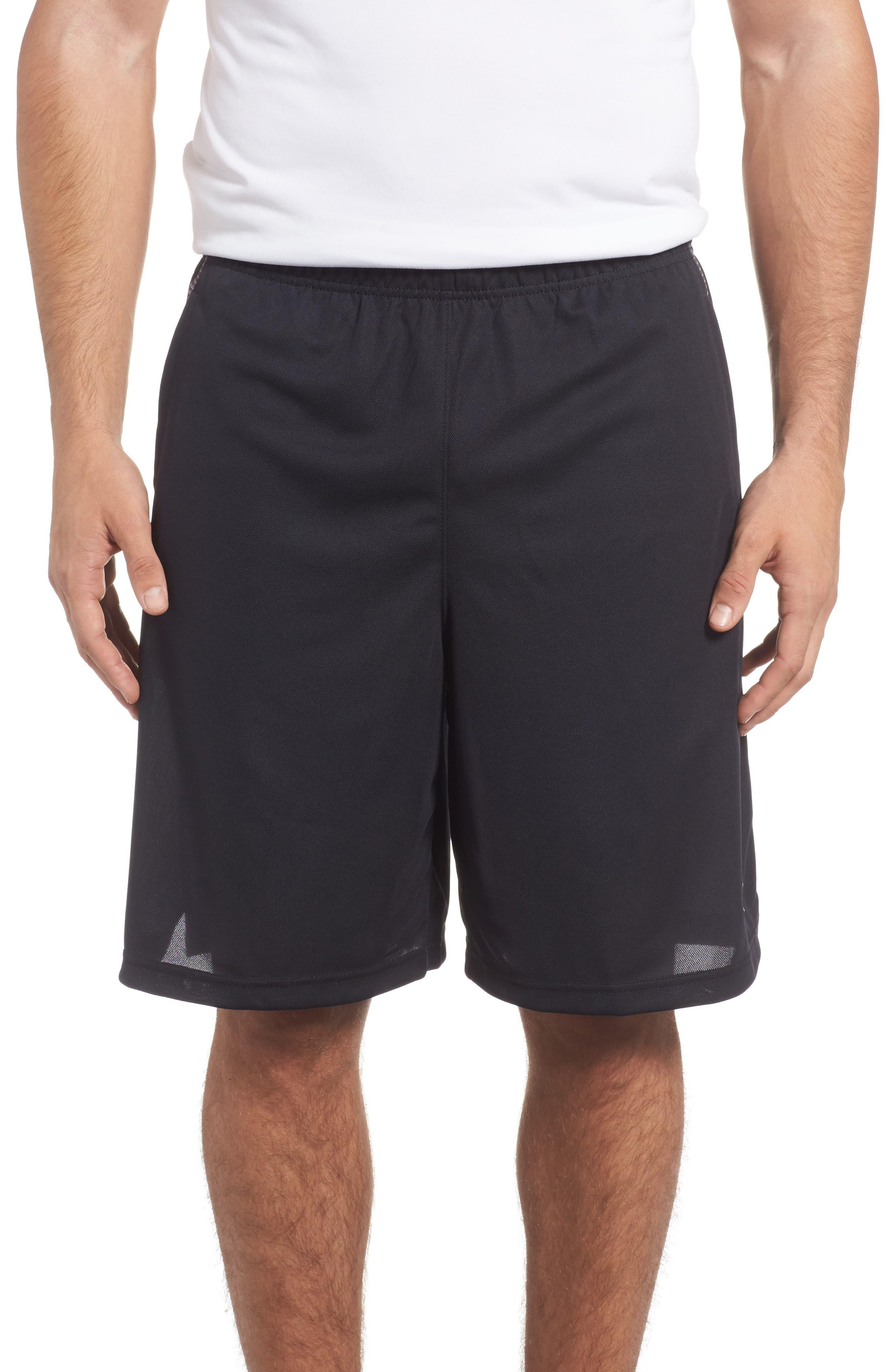 Select Basketball Shorts,                             Main thumbnail 1, color,                             001