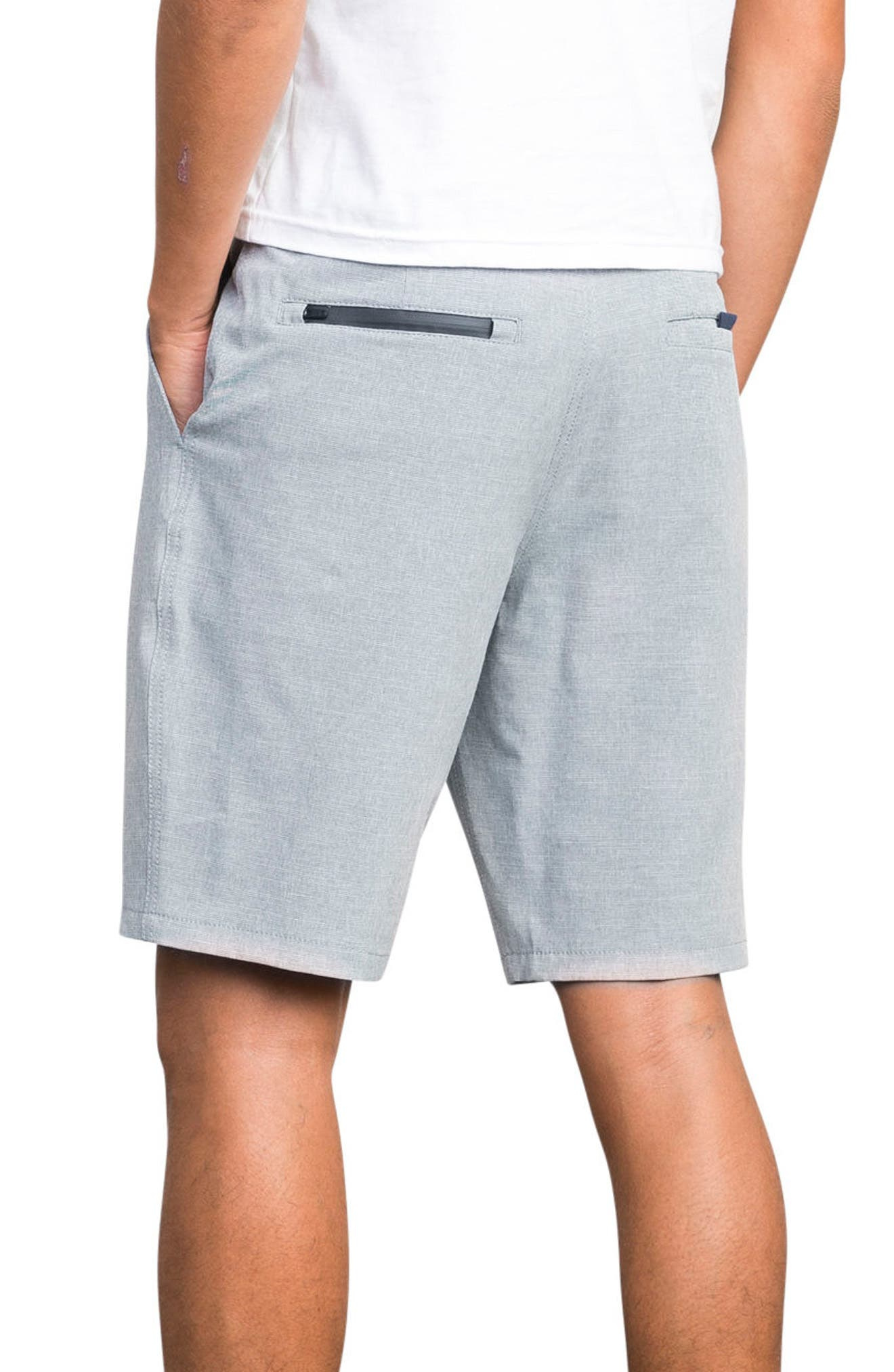 Balance Hybrid Shorts,                             Alternate thumbnail 2, color,                             415