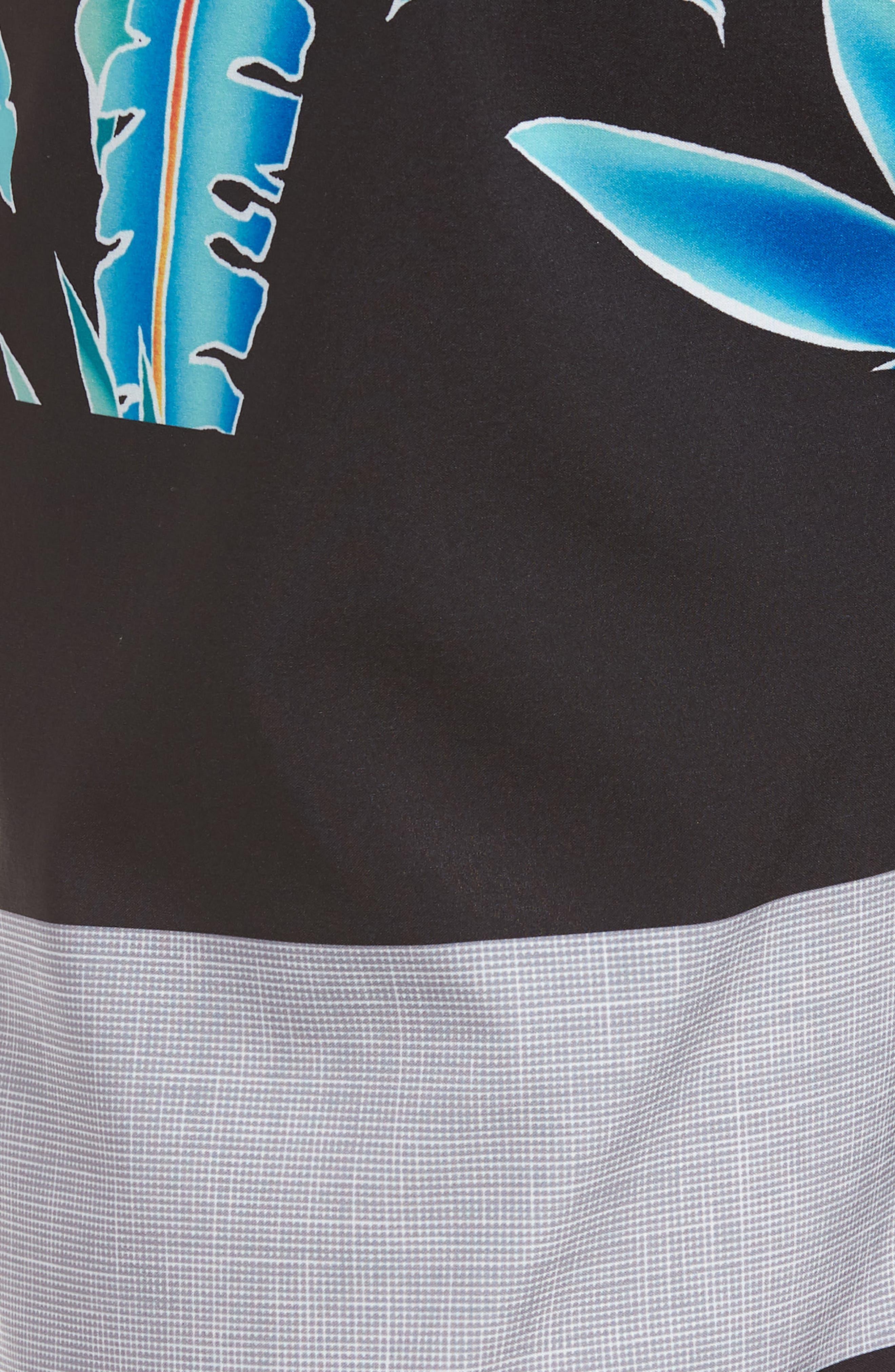 Era Board Shorts,                             Alternate thumbnail 5, color,                             001