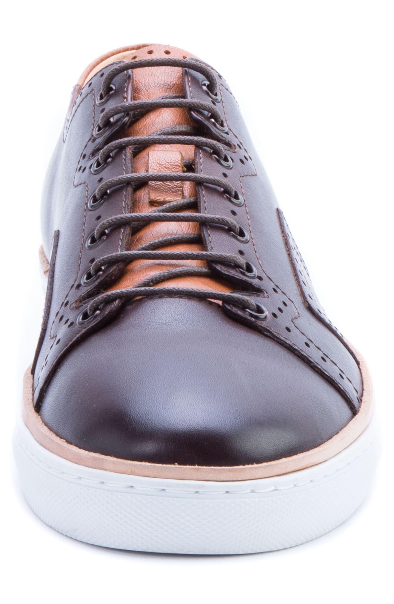 Marti Low Top Sneaker,                             Alternate thumbnail 4, color,                             200