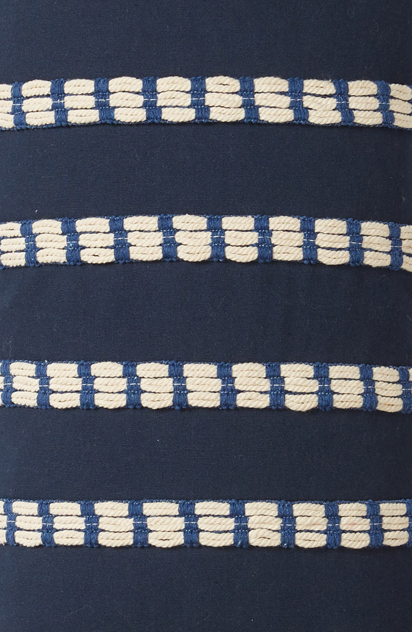 Almirah Rope Accent Pillow,                             Alternate thumbnail 3, color,