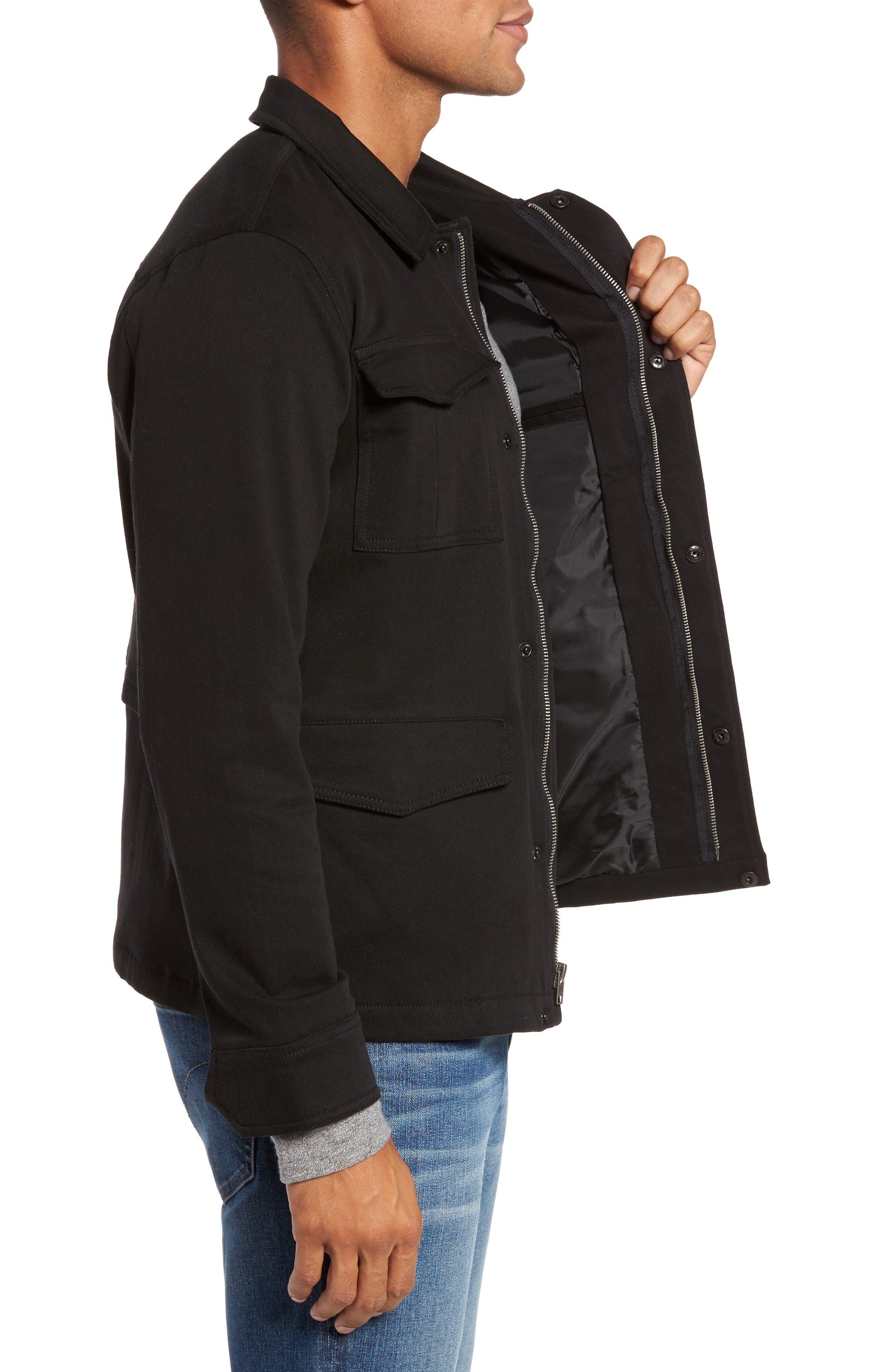 4-Pocket Jacket,                             Alternate thumbnail 5, color,