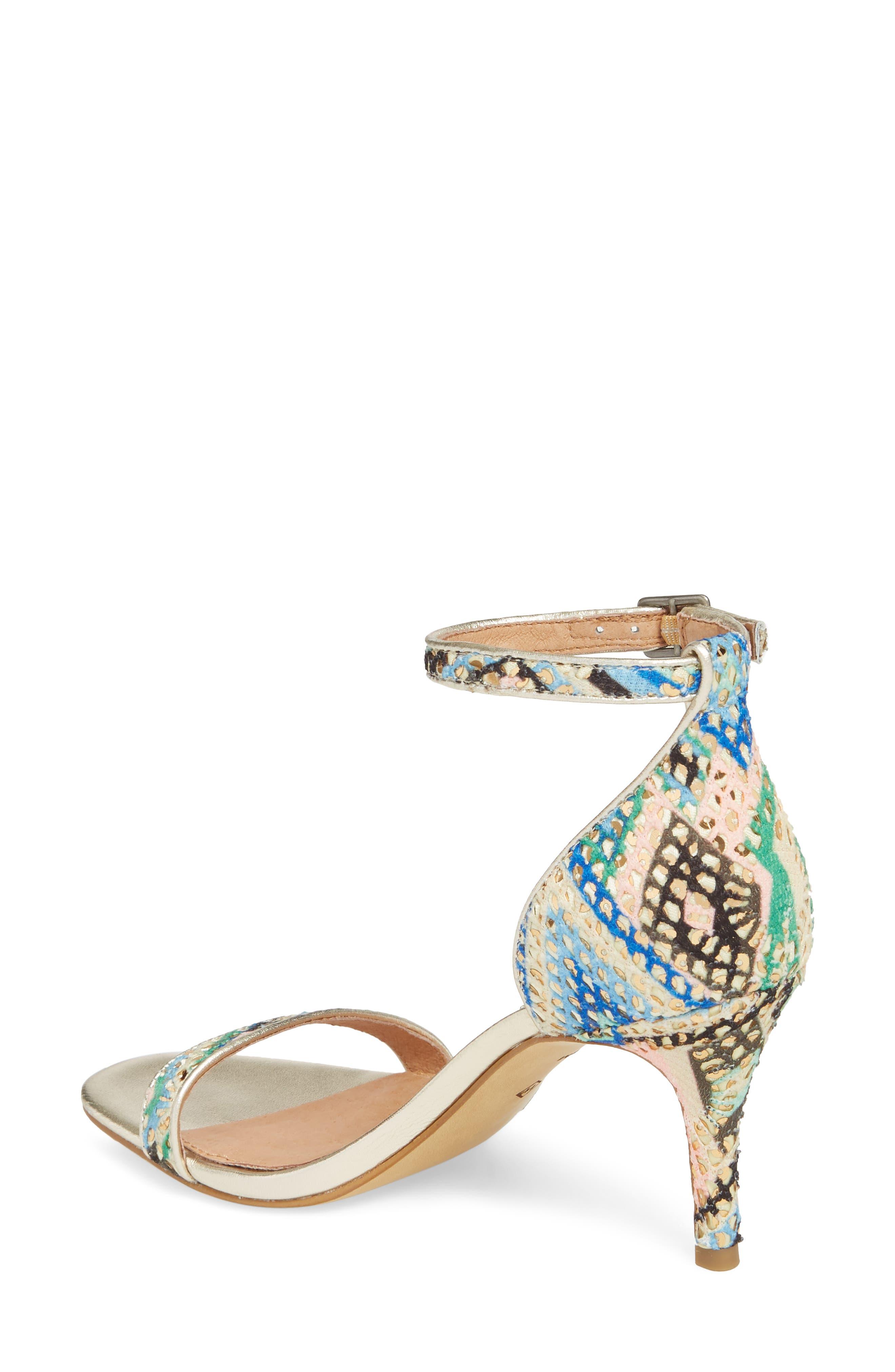 Audrey Ankle Strap Sandal,                             Alternate thumbnail 44, color,